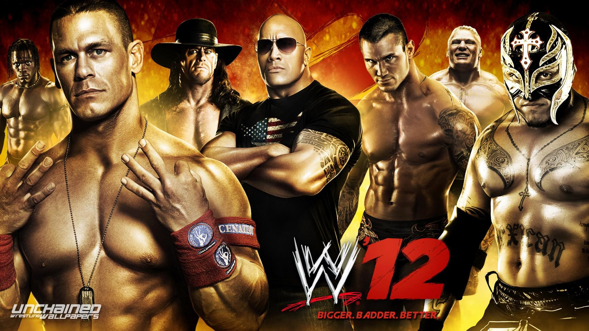 Res: 1920x1080, wwe hd wallpapers  #143749