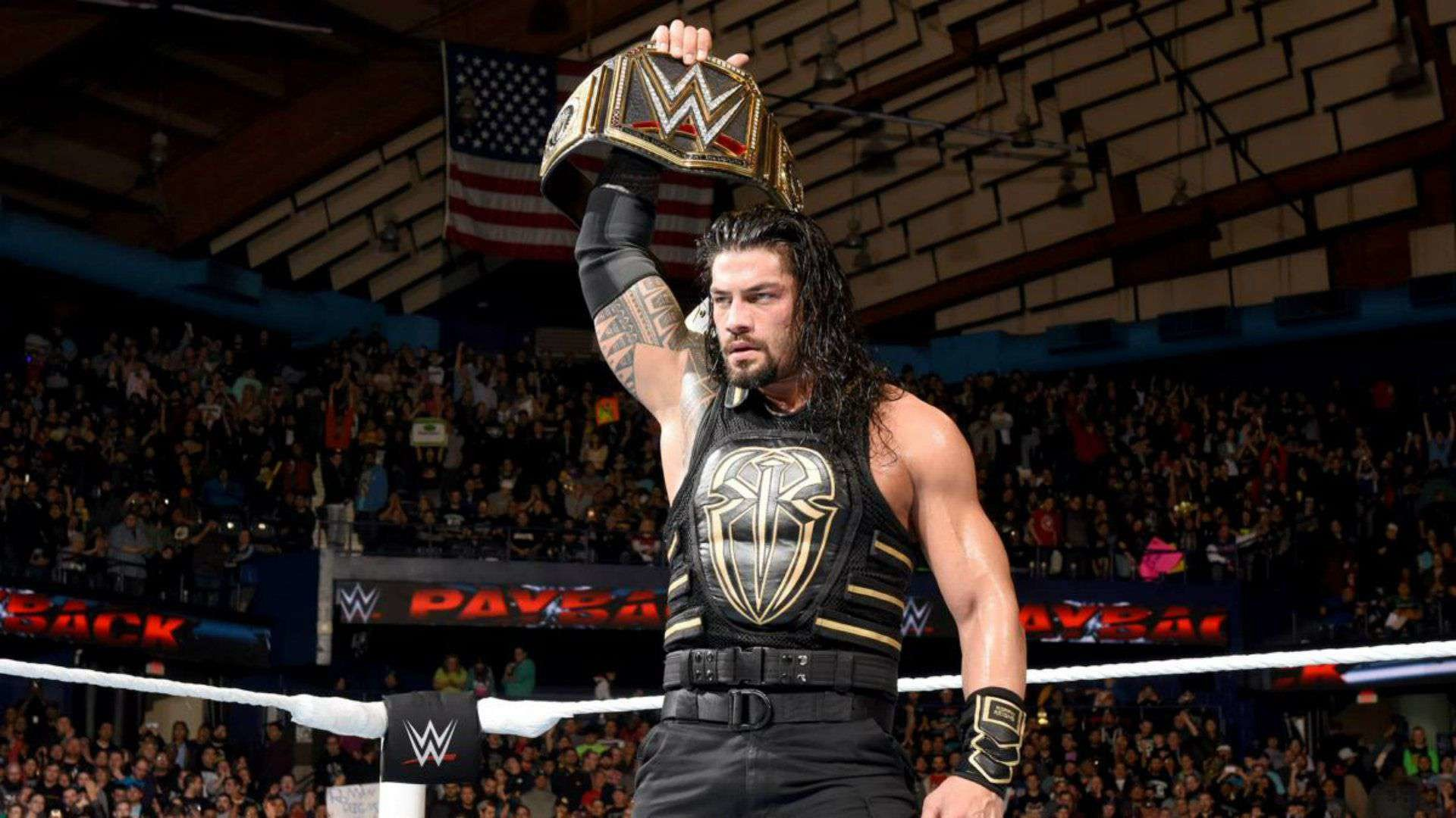 Res: 1920x1080, WWE Roman Reigns Hd Wallpapers for iphone