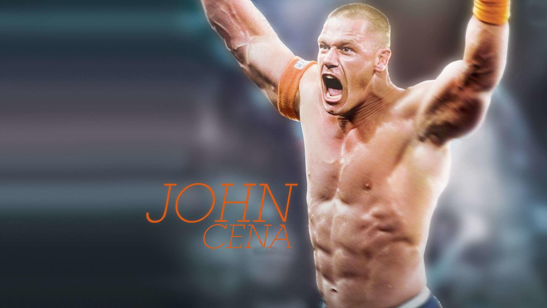 Res: 1920x1080, WWE Superstar John Cena HD Wallpaper