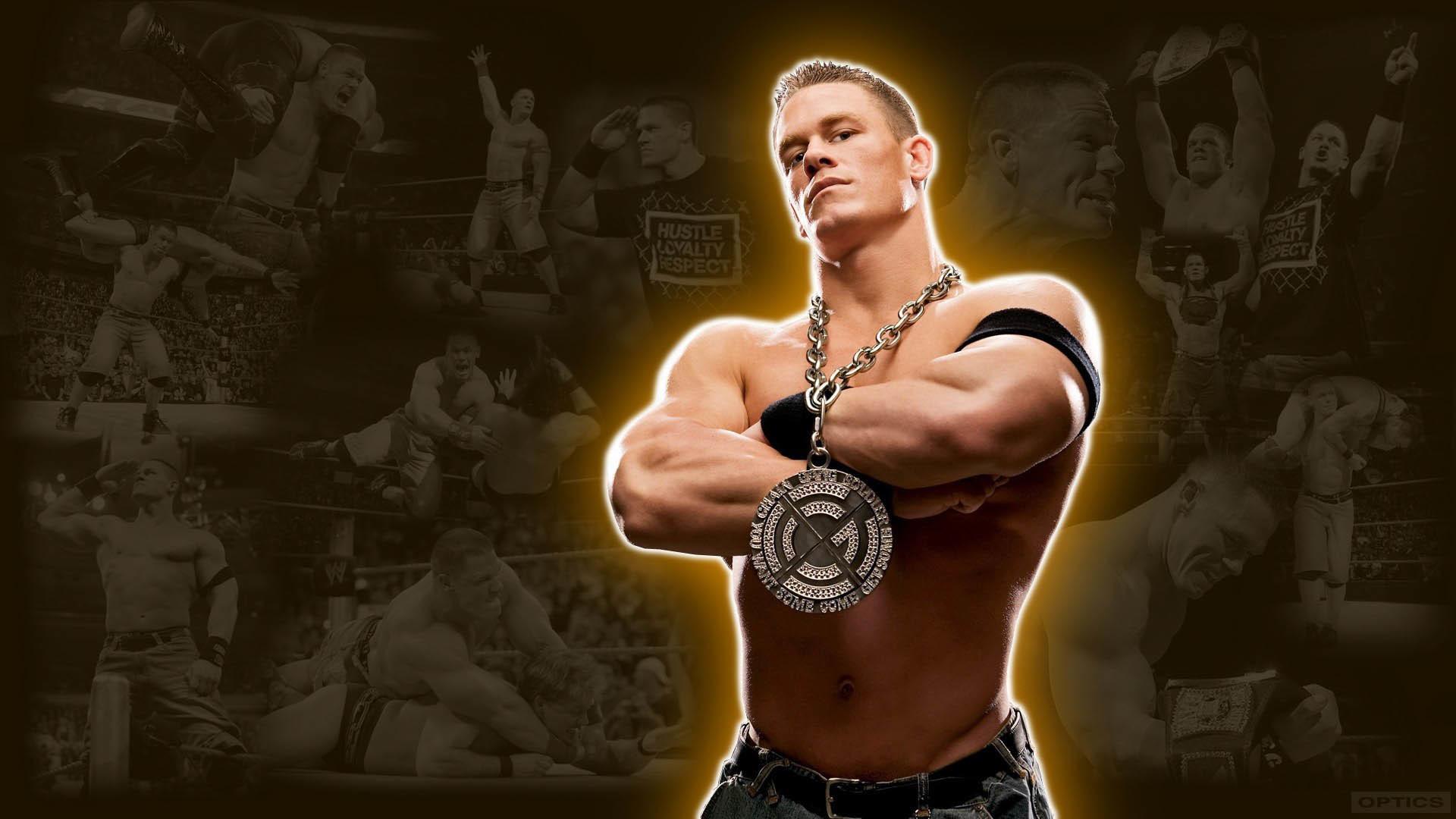 Res: 1920x1080, WWE John Cena
