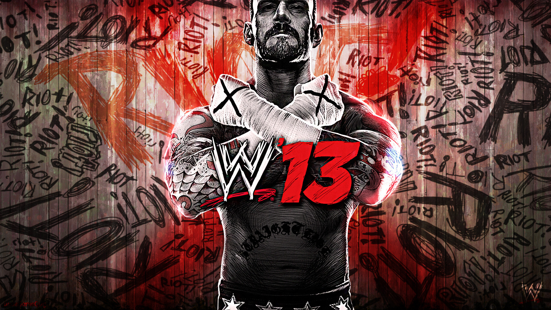 Res: 1920x1080, WWE '13 HD Wallpapers