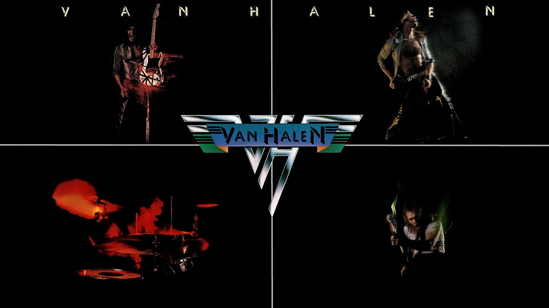 Res: 1920x1080, VAN HALEN heavy metal hard rock bands f wallpaper  74141