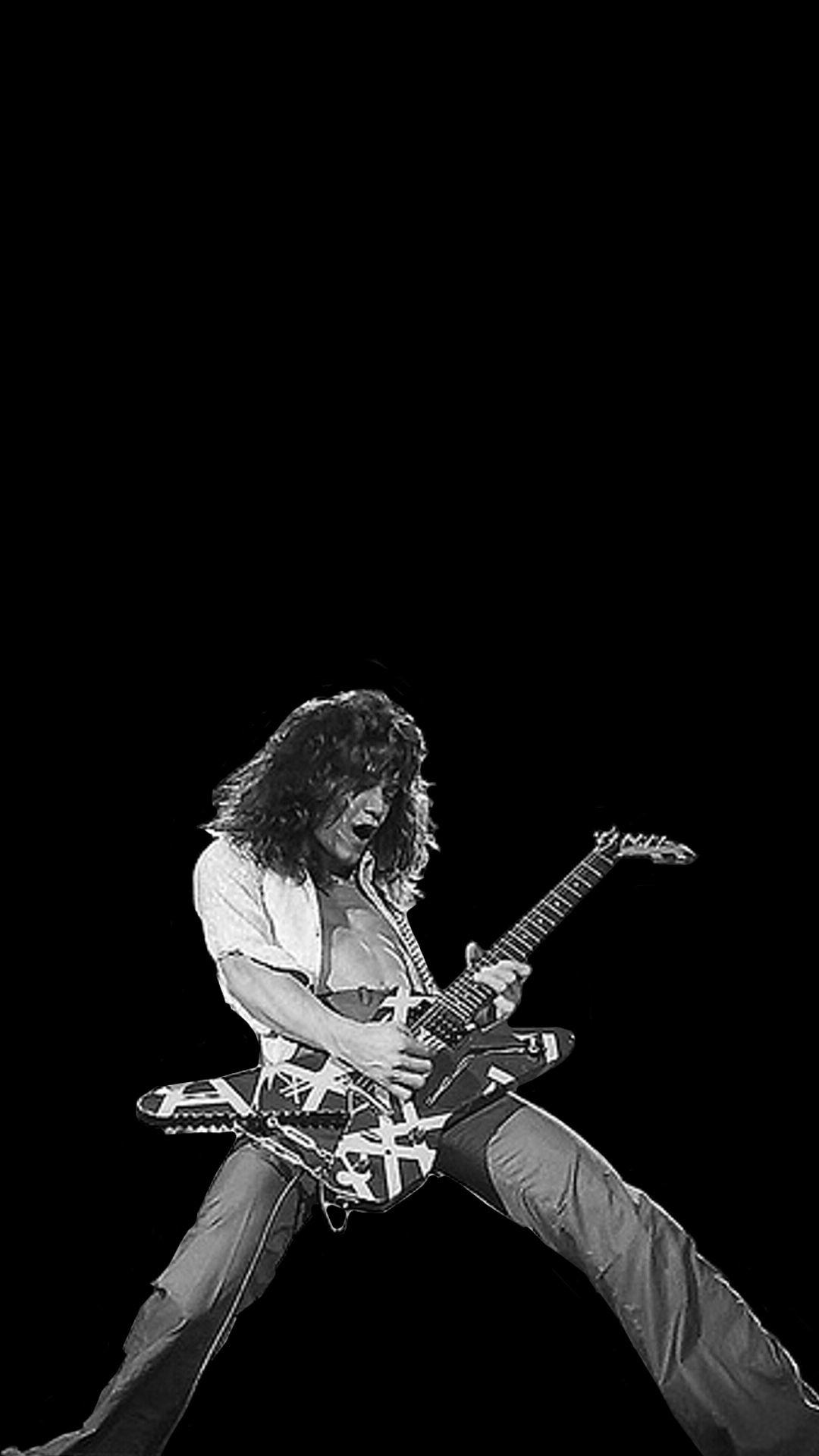 Res: 1080x1920, Van Halen Metallic Wallpaper, Cool Wallpaper, Iphone Wallpaper, Band  Wallpapers, Inspirational Wallpapers