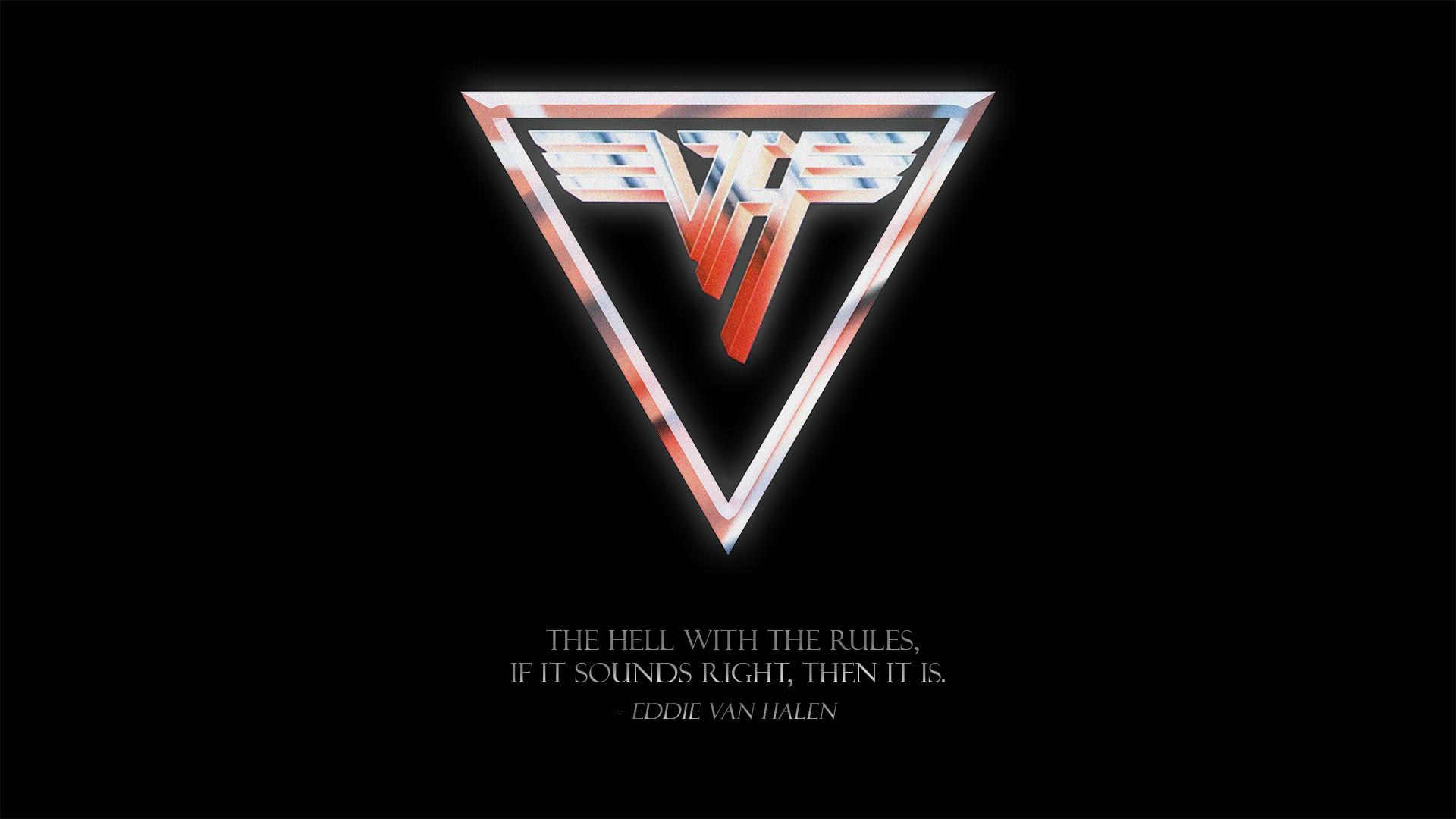 Res: 1920x1080, Van Halen Wallpaper ()