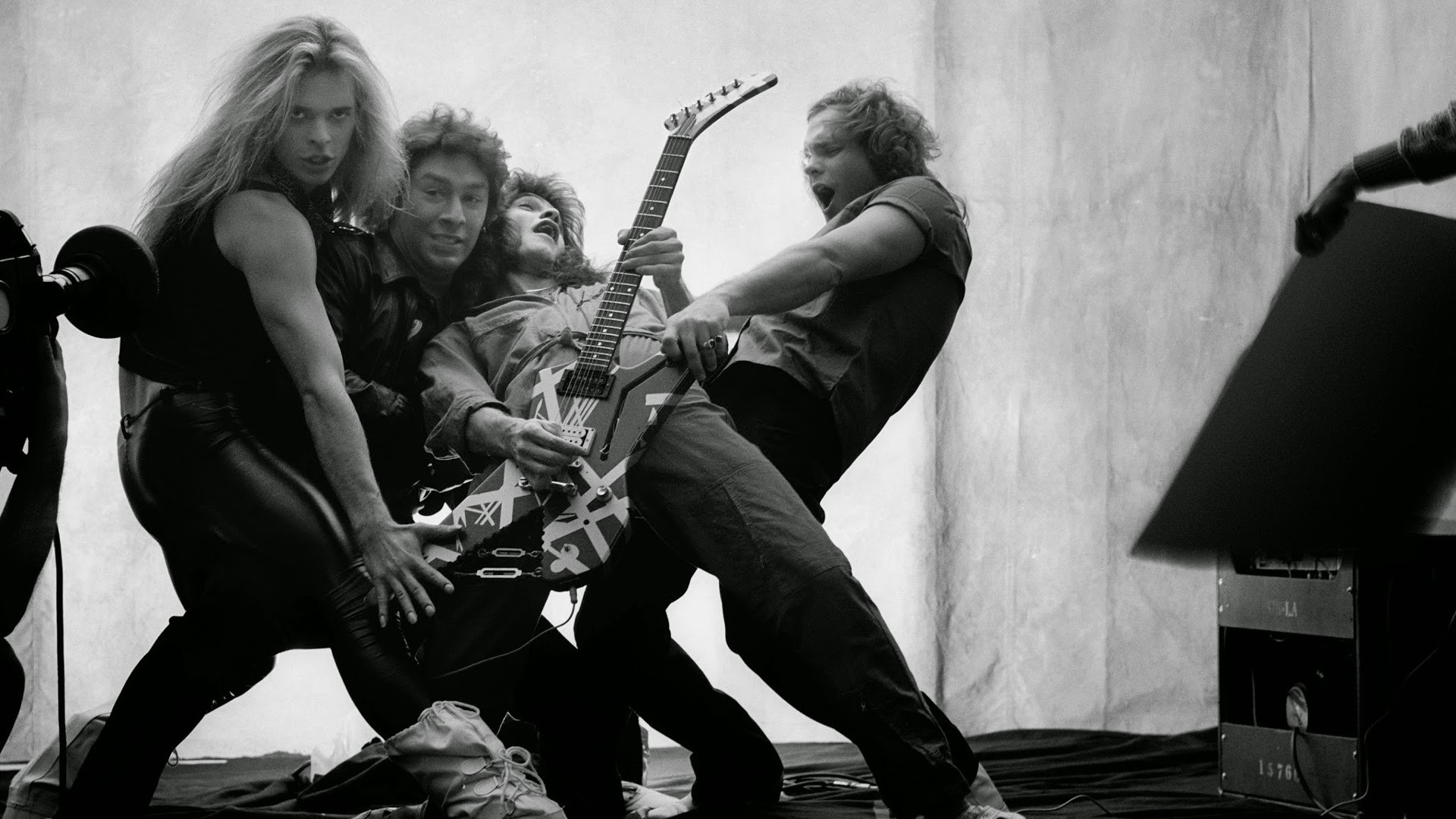Res: 1920x1080, Van Halen HD Wallpaper | Hintergrund |  | ID:772357 - Wallpaper  Abyss