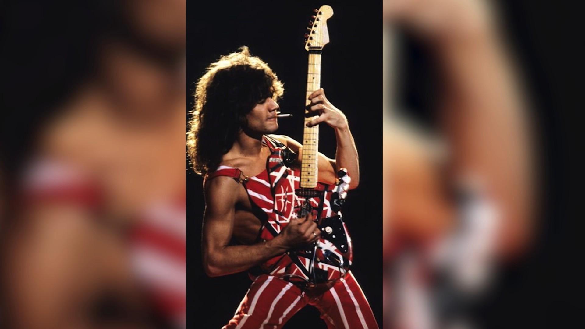 Res: 1920x1080, Eddie Van Halen Wallpapers