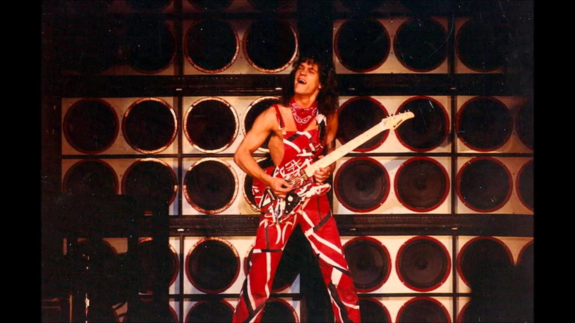 Res: 1920x1080, Van Halen Wallpaper HD 18 - 1920 X 1080