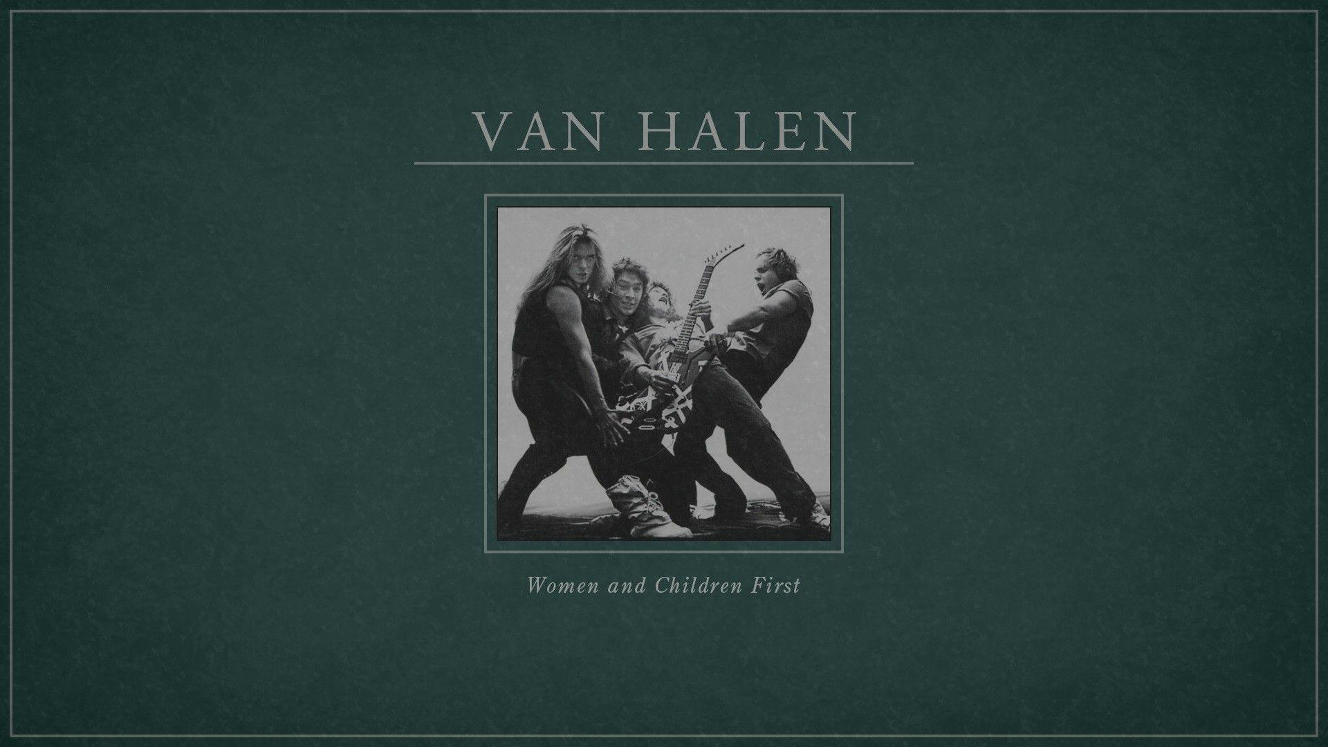 Res: 1920x1080,  Van Halen Wallpapers 56+ - xshyfc.com