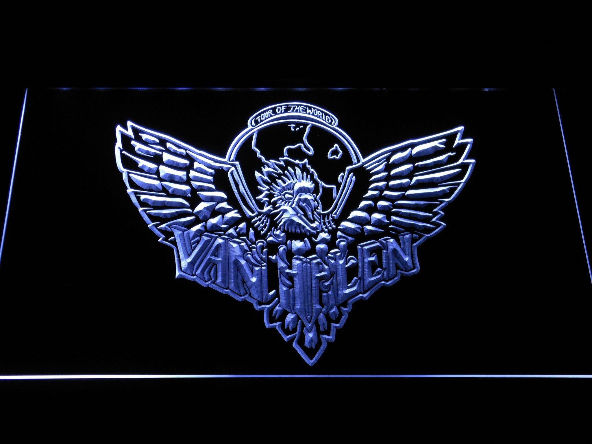 Res: 2048x1536, Van Halen Desktop Wallpaper (56+ images)