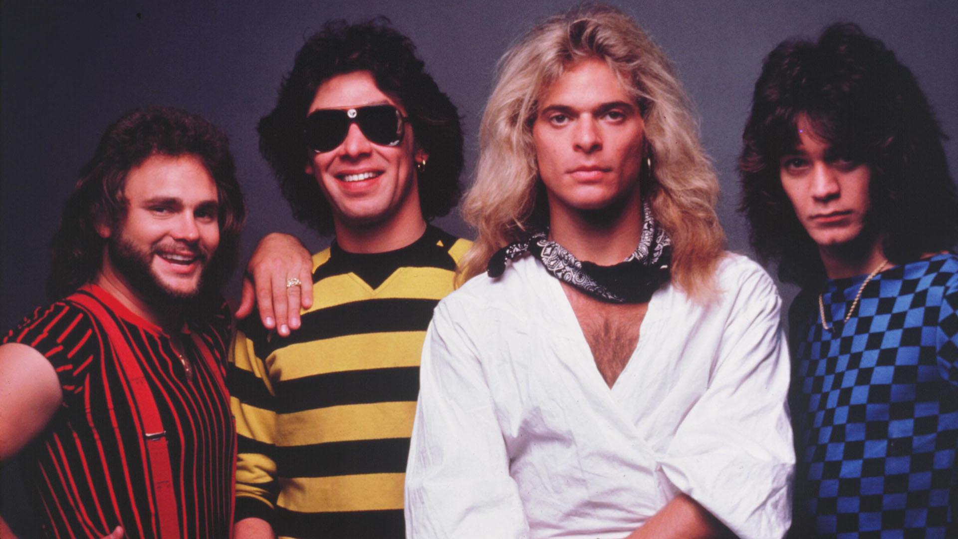 Res: 1920x1080, Van Halen backdrop wallpaper