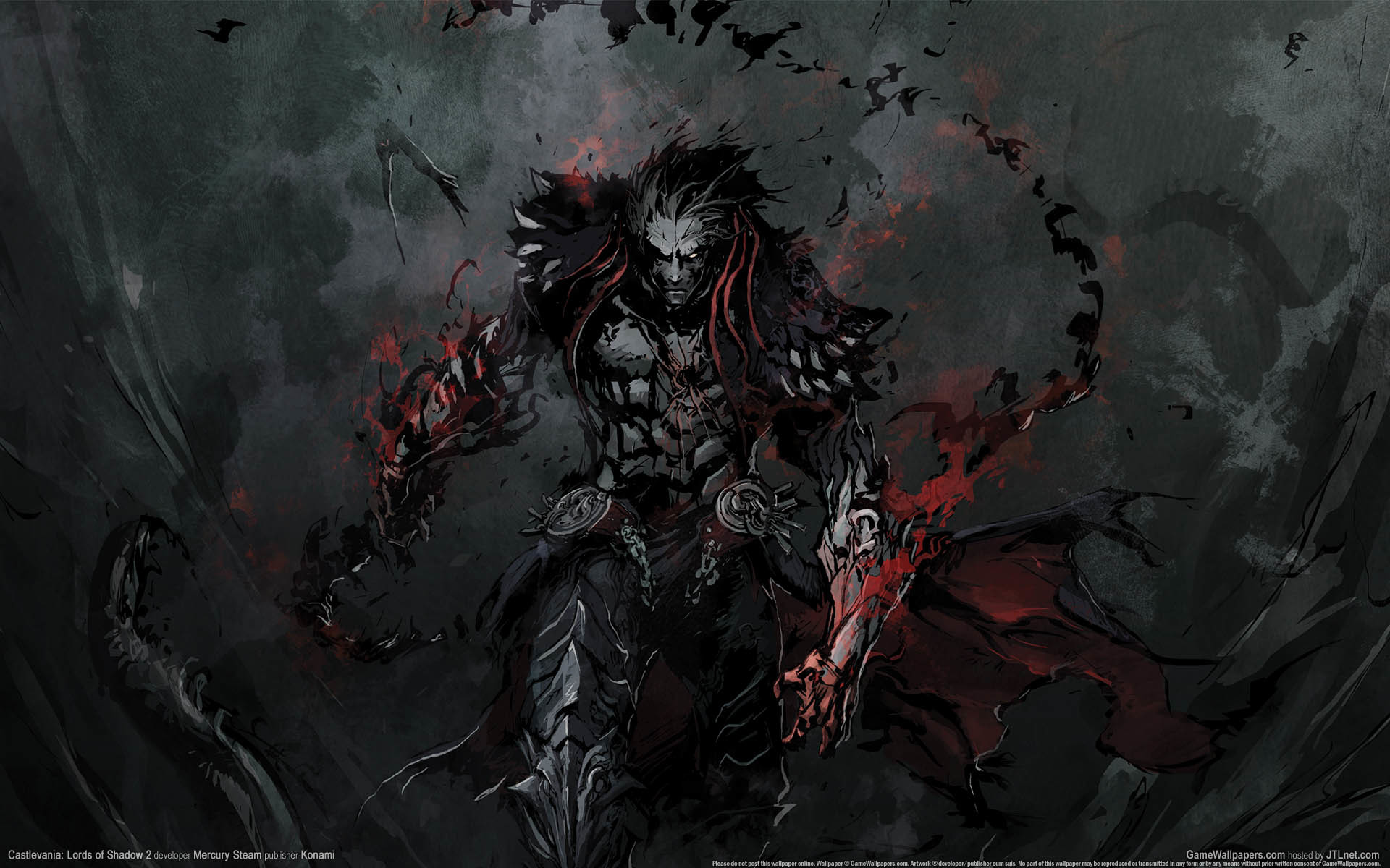 Res: 1920x1200, Castlevania: Lords Of Shadow HD Wallpapers