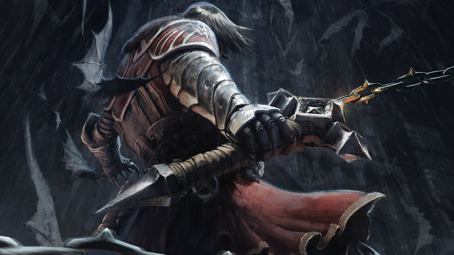 Res: 1920x1080, Castlevania Lords Of Shadow Wallpaper 2