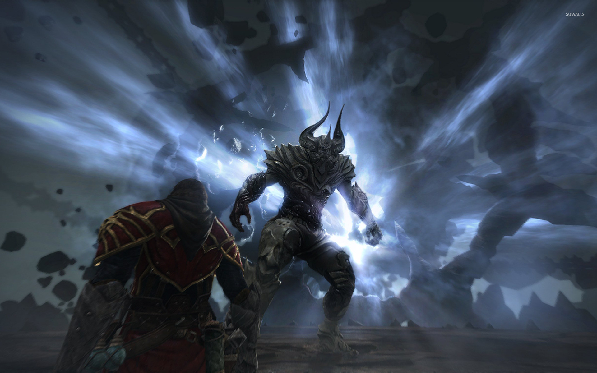 Res: 1920x1200, Castlevania: Lords of Shadow 2 [9] wallpaper