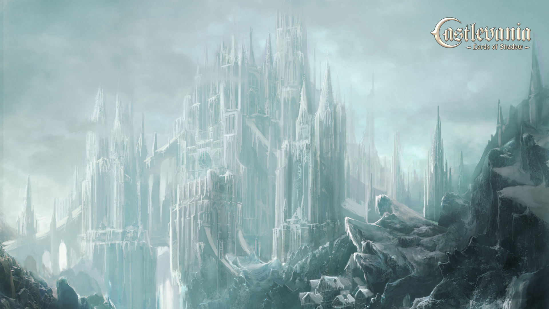 Res: 1920x1080, Castlevania Wallpapers (78+ background pictures)