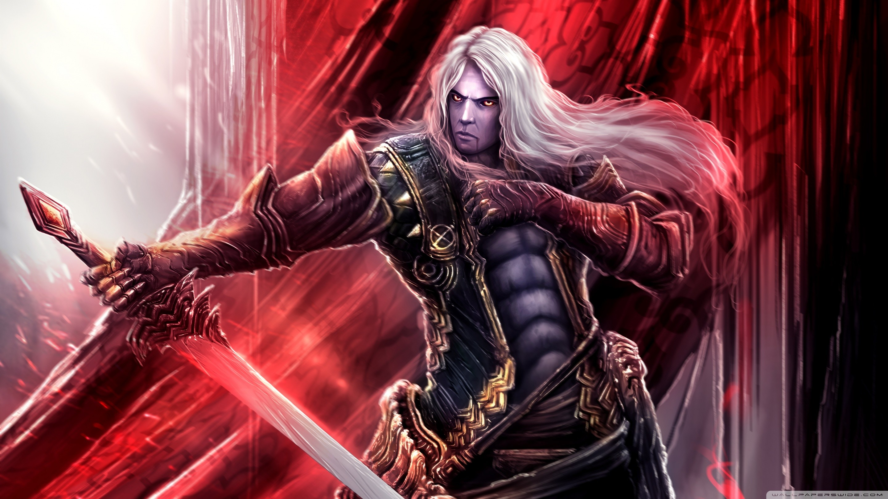 Castlevania Wallpapers Hd Wallpaper Collections 4kwallpaper Wiki