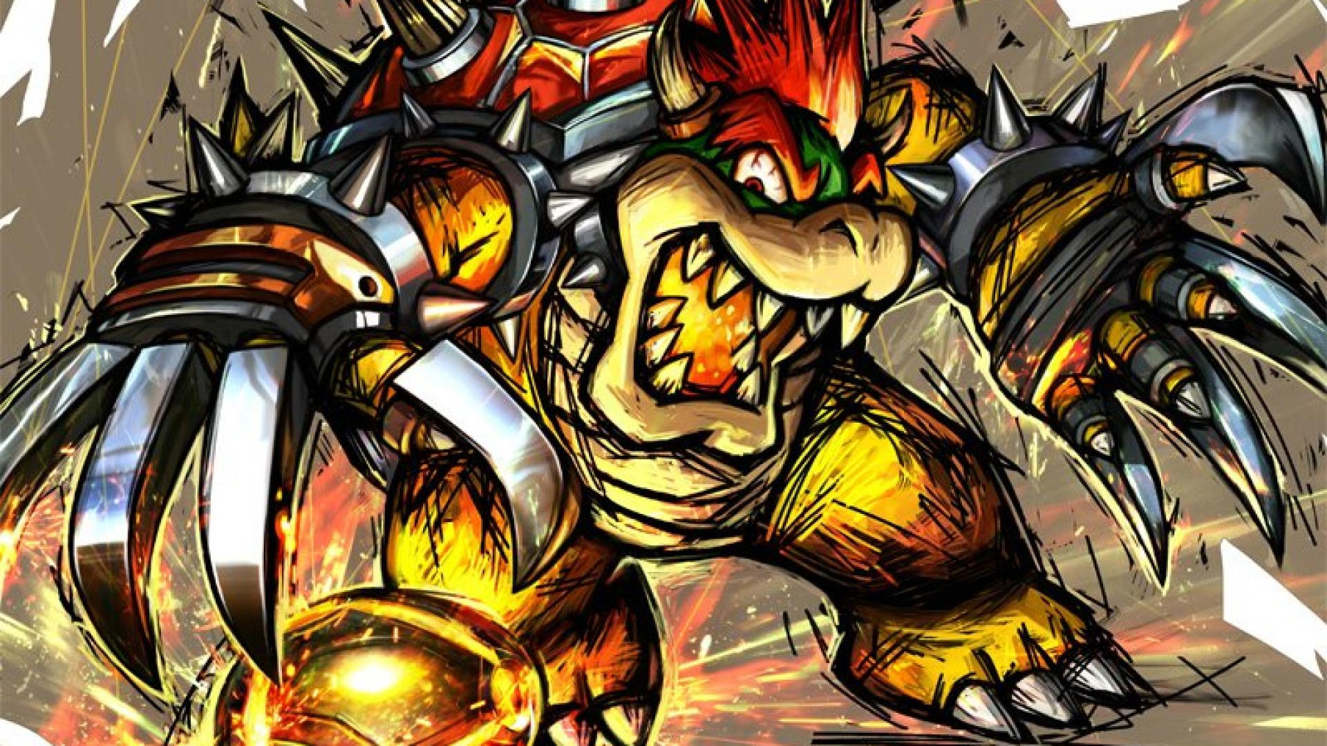 Res: 1920x1080, Bowser images Bowser HD wallpaper and background photos