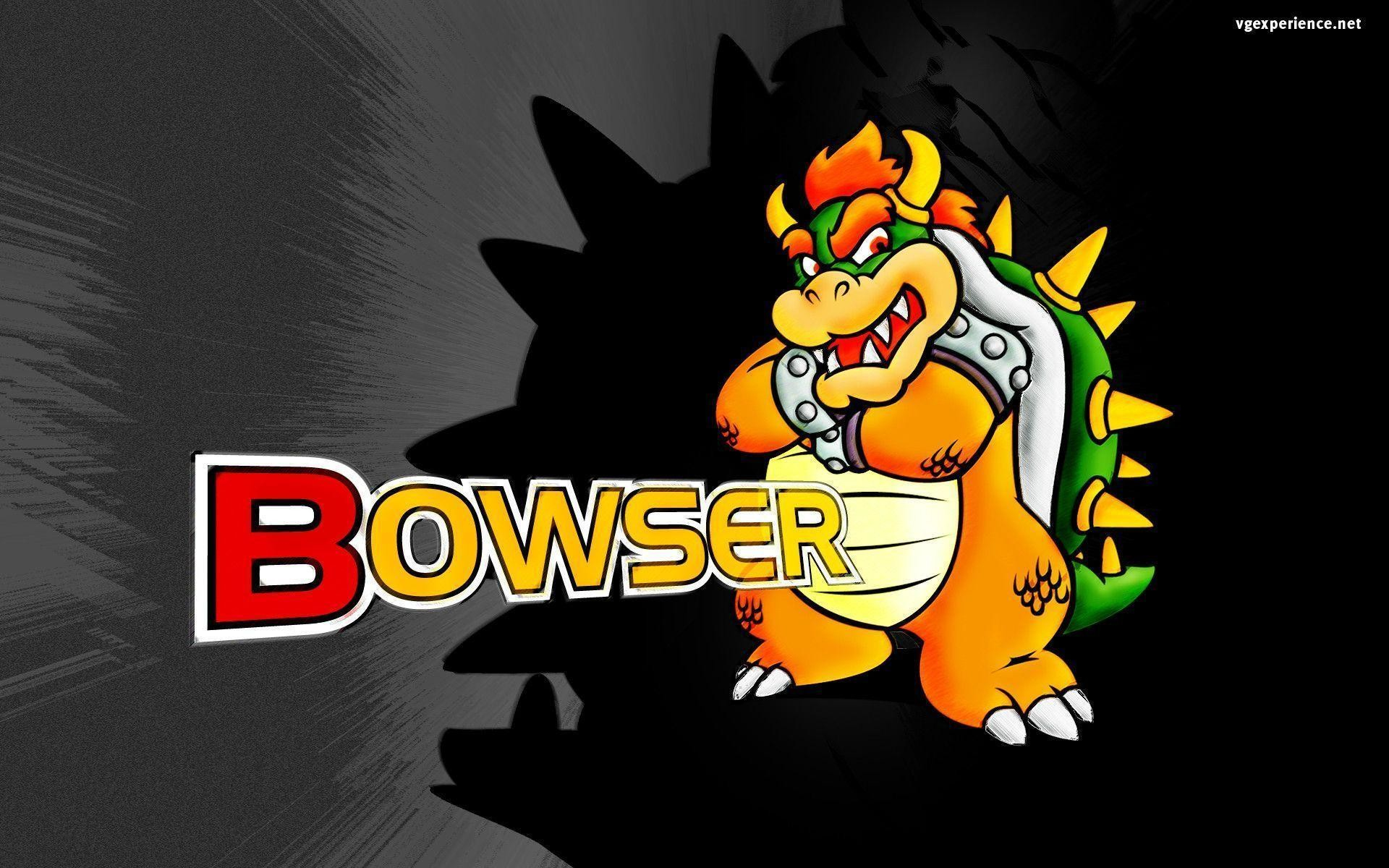 Res: 1920x1200, Bowser Wallpapers - Full HD wallpaper search