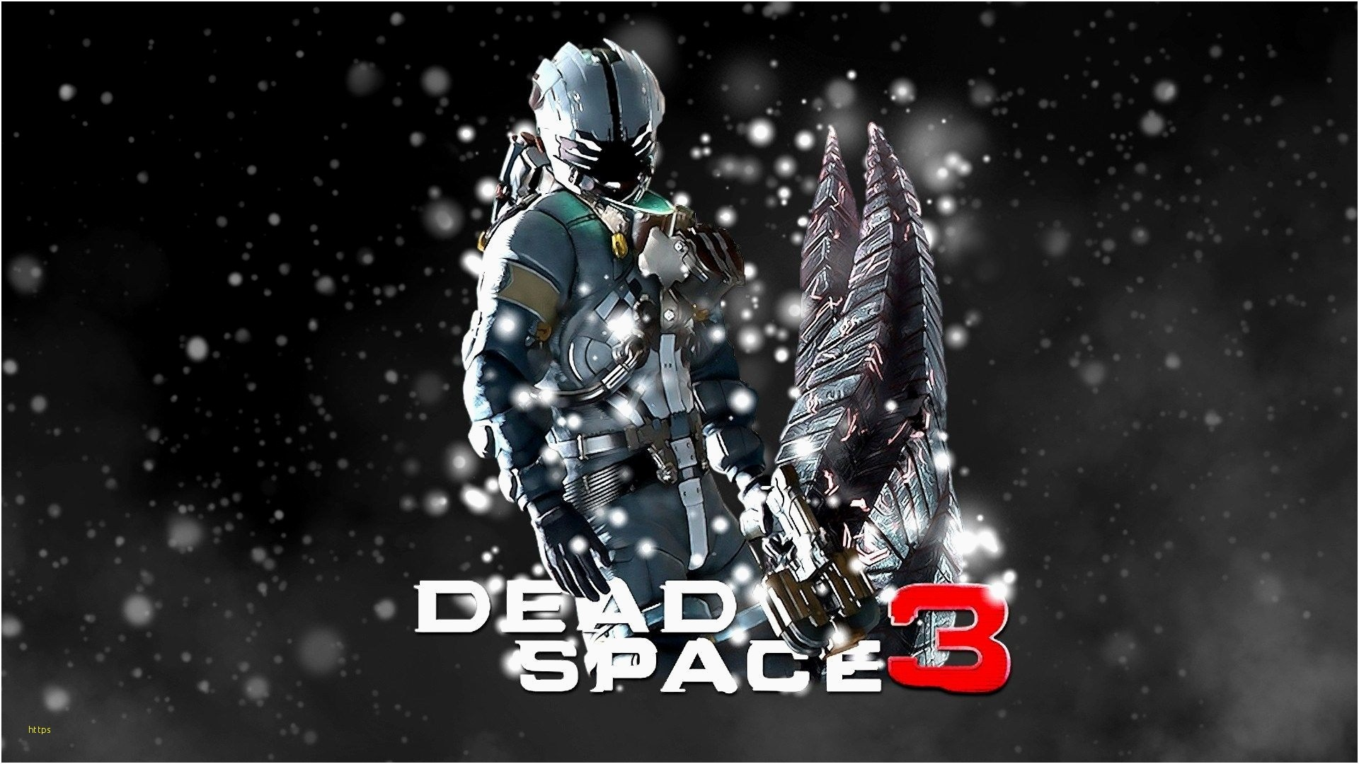 Res: 1920x1080, ... Bowser Wallpaper Best Of Dead Space Wallpapers Awesome 2016 05 02 Dead  Space 3 Wallpaper For ...