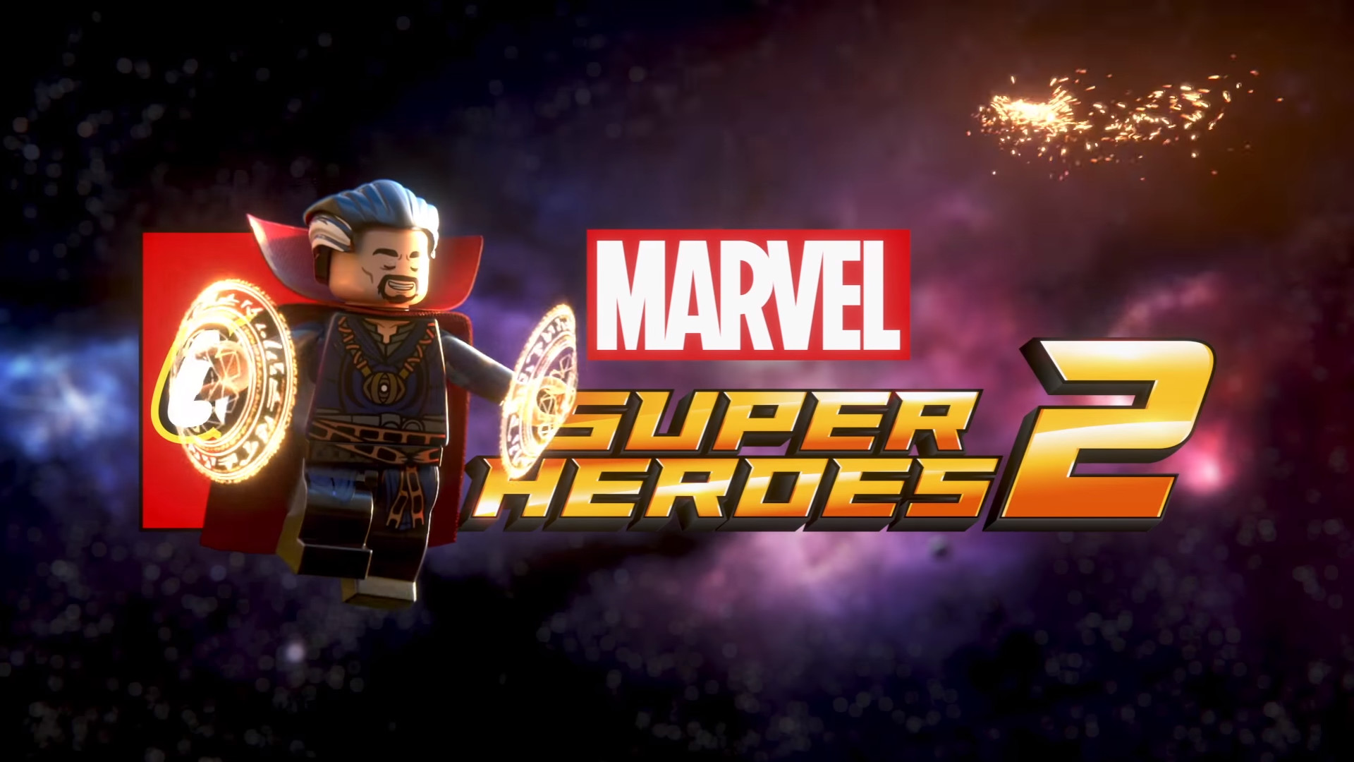 Res: 1920x1080, LEGO Marvel Super Heroes 2 High Definition Wallpapers