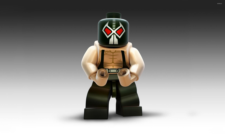 Res: 2880x1800, Bane - Lego Marvel Super Heroes wallpaper
