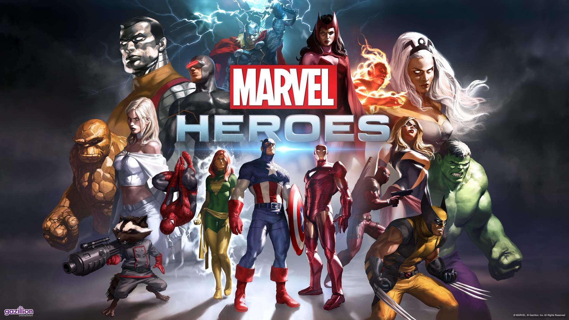 Res: 1920x1080, LEGO Marvel Super Heroes HD Wallpaper 21 - 1920 X 1080