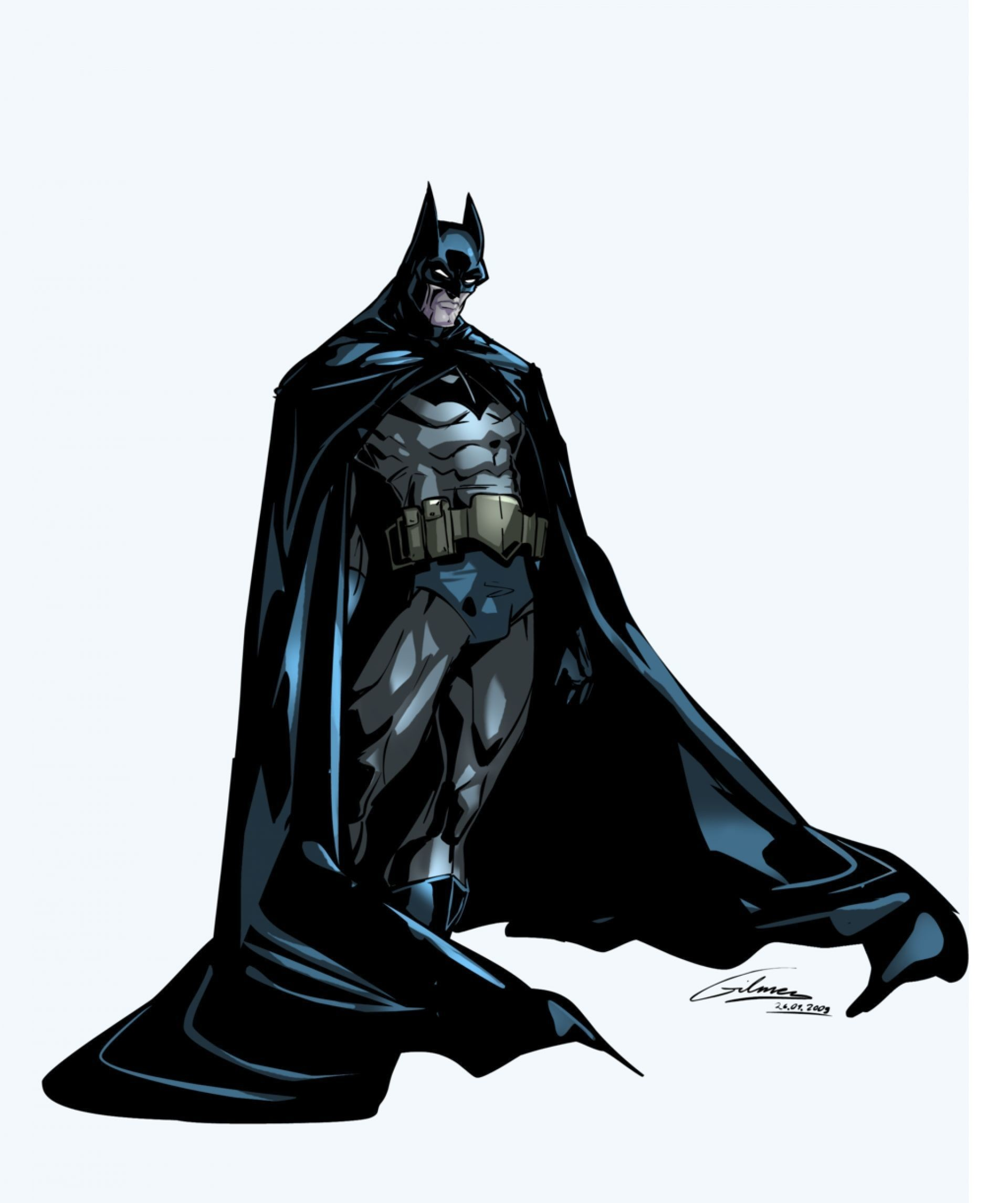 Res: 1920x2293, Famous Batman Cartoon HD Image Wallpaper Download Anime Cartoon Wallpaper