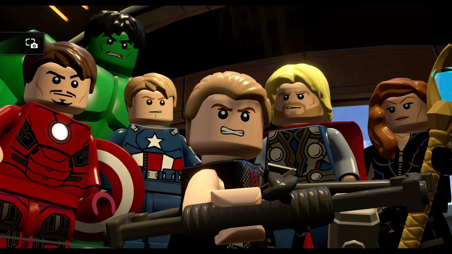 Res: 1920x1080, lego avengers wallpaper #705131 .