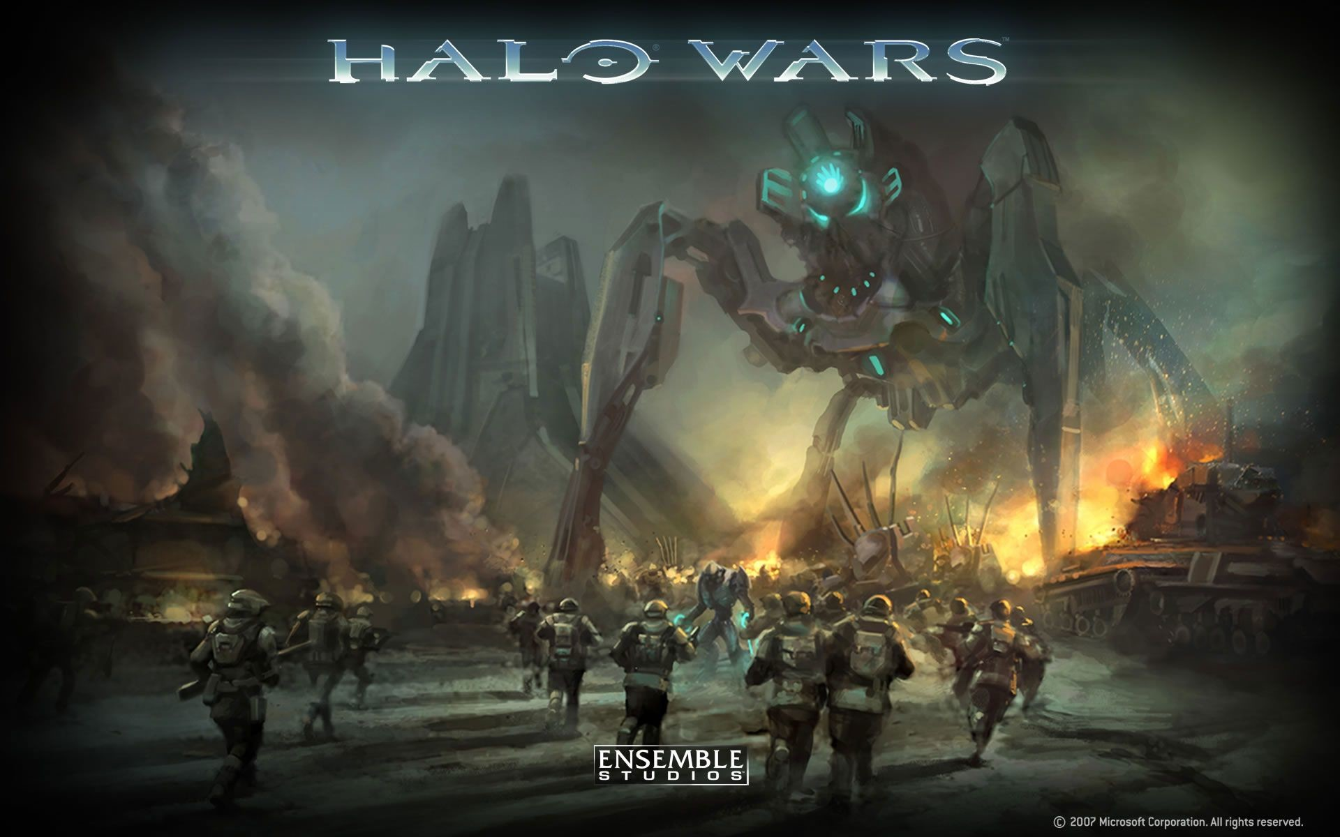Res: 1920x1200, Halo Wars Arbiter HD Wallpapers in HD