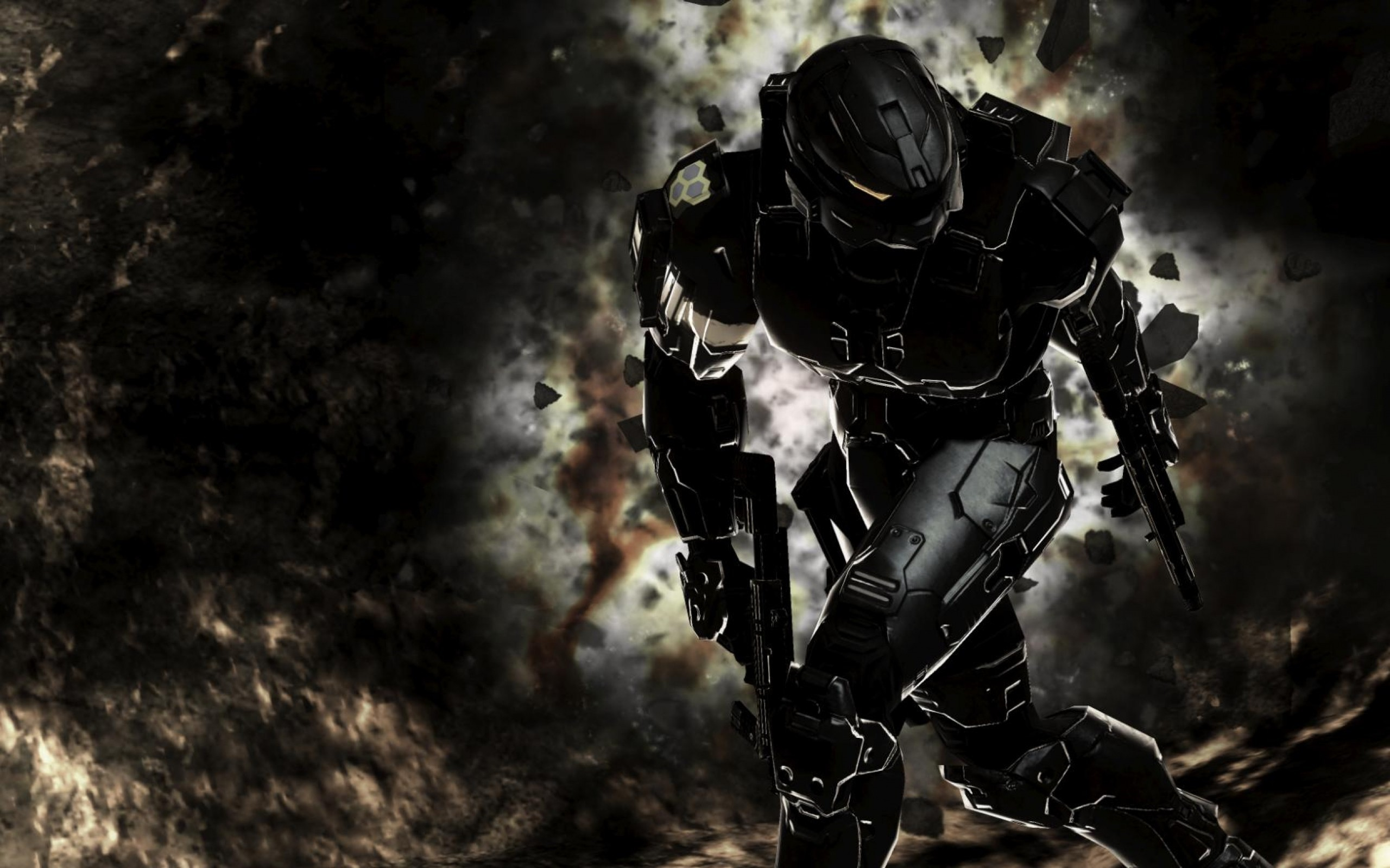 Res: 2560x1600, Halo, Master chief, Spartan, Halo 3 wallpaper and background