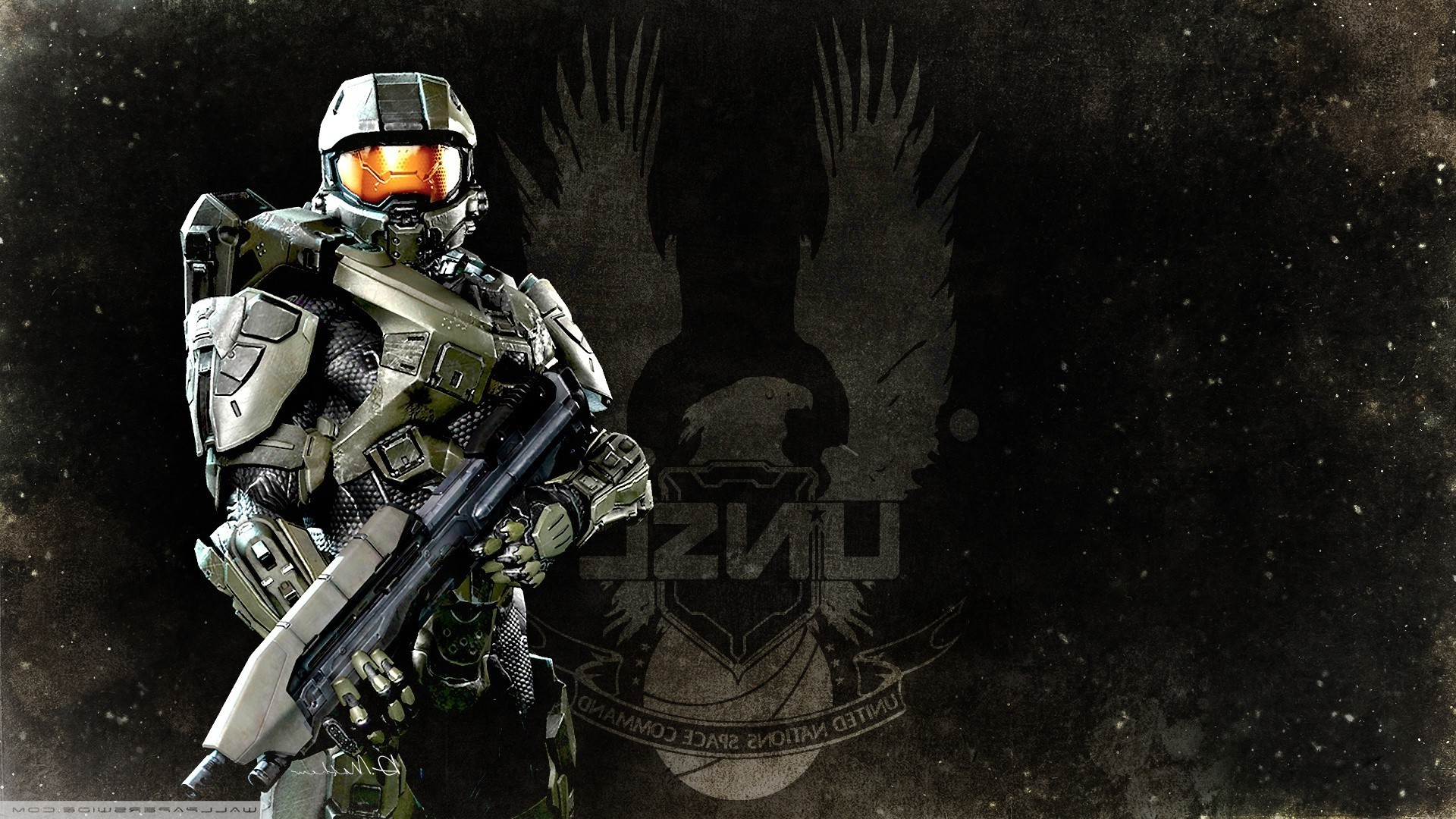 Res: 1920x1080, 1920x1200 Wallpapers For > Halo 3 Wallpaper Master Chief And Arbiter