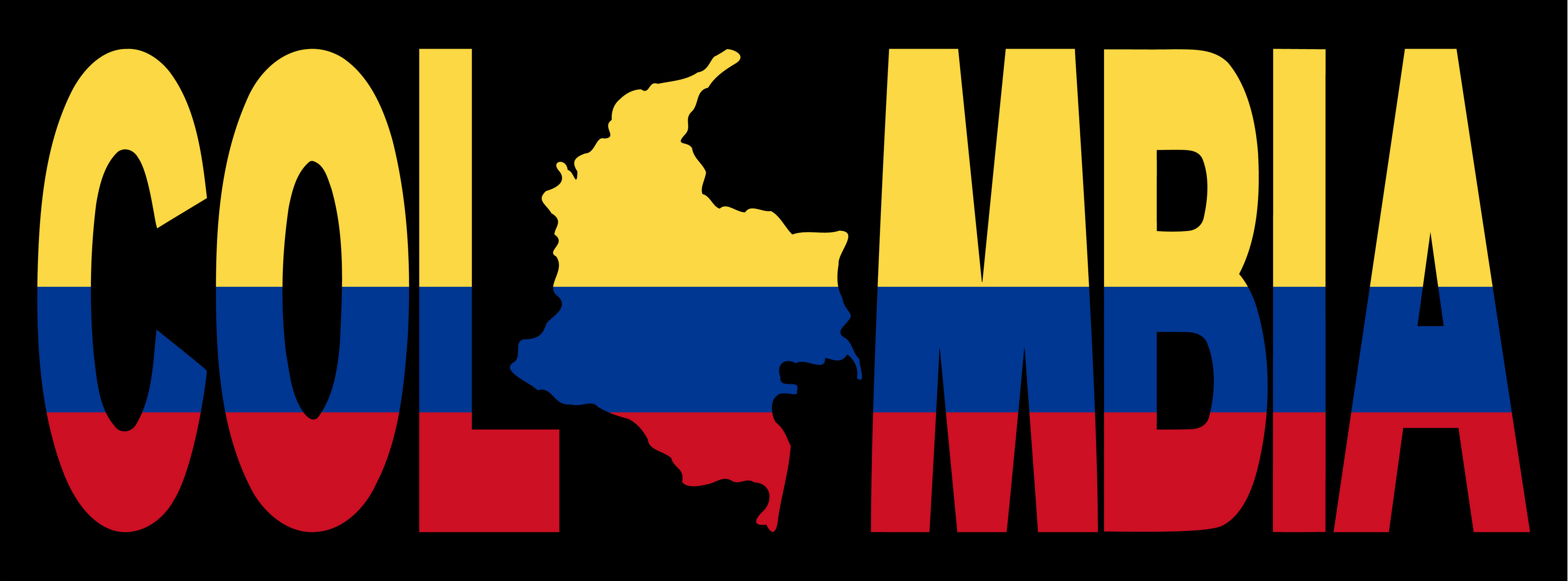 Res: 3671x1361, Colombia images Colombia HD wallpaper and background photos