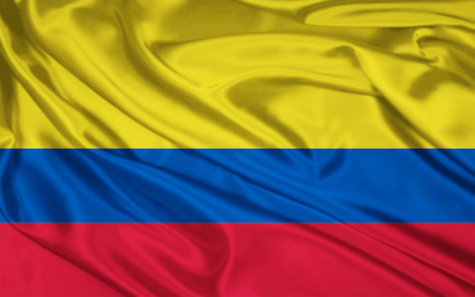 Res: 1920x1200, Image: Colombia Flag wallpapers and stock photos. Â«
