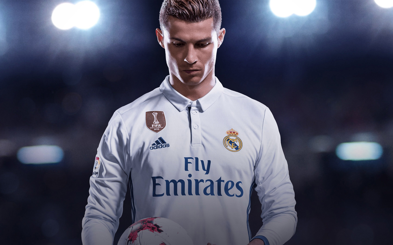 Res: 2880x1800, Tags: FIFA Cristiano Ronaldo