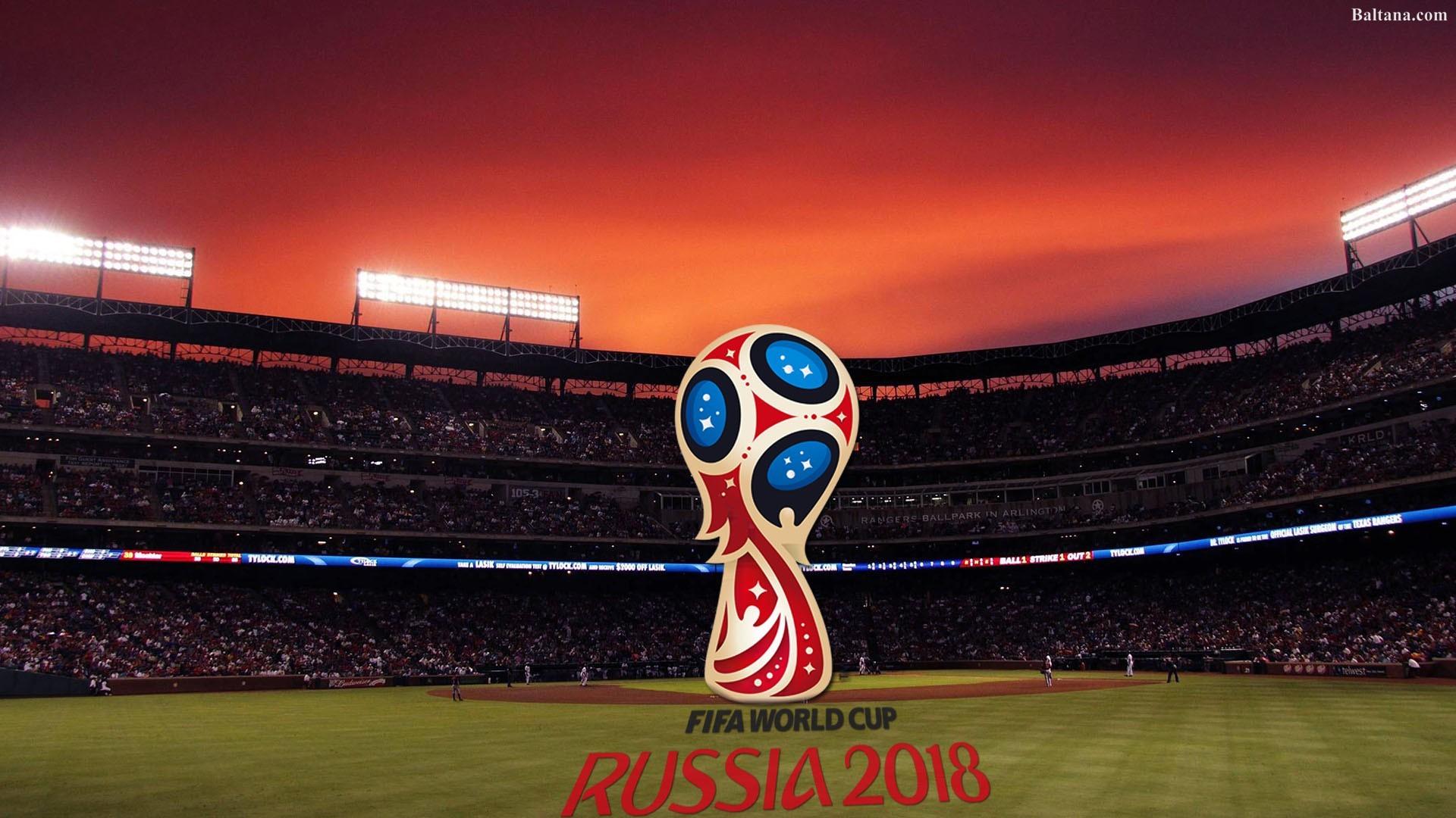 Res: 1920x1080, 2018 FIFA World Cup Best HD Wallpaper 33996