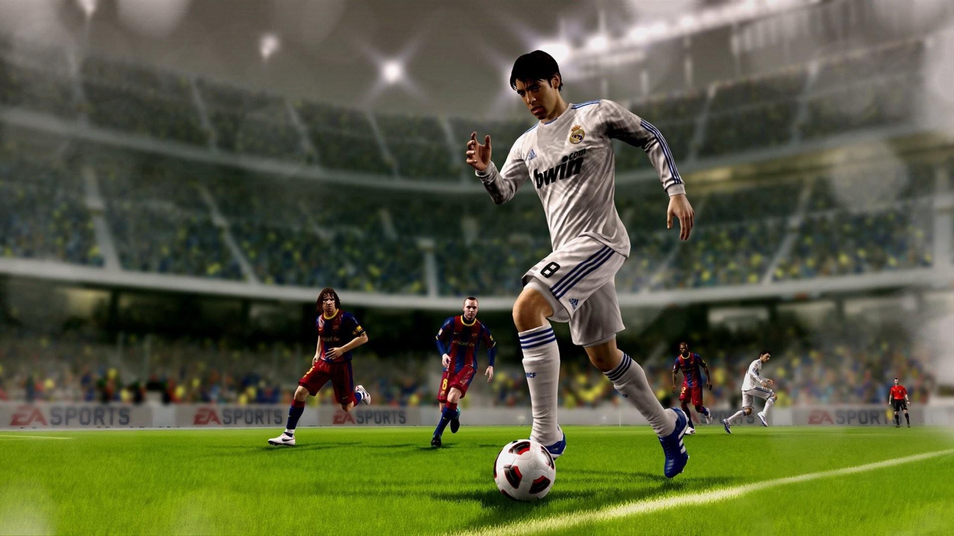 Res: 1920x1080, HD FIFA Wallpaper