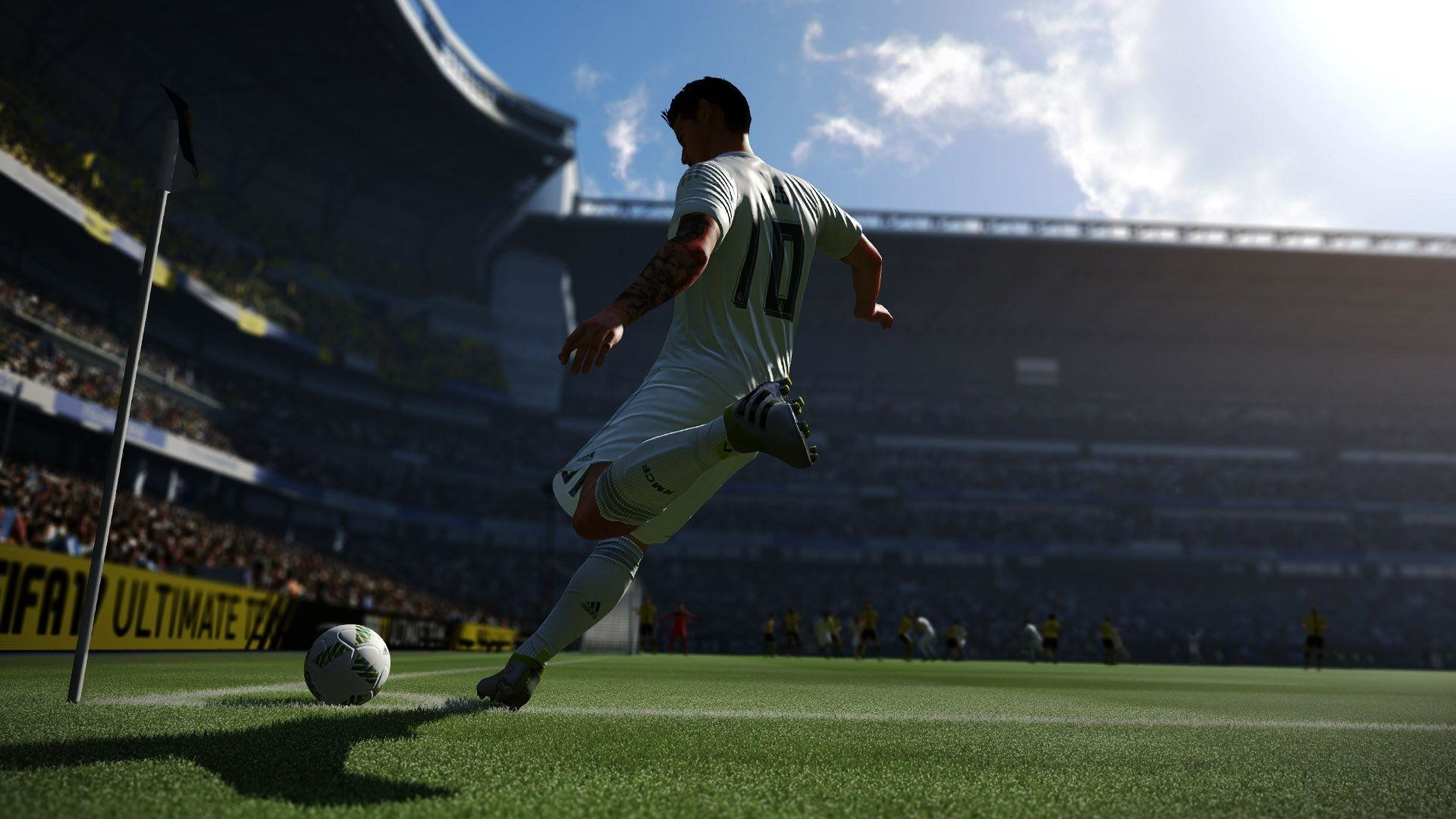 Res: 1920x1080, FIFA 17 Wallpapers - Free Games Wallpaper on iPlayTube