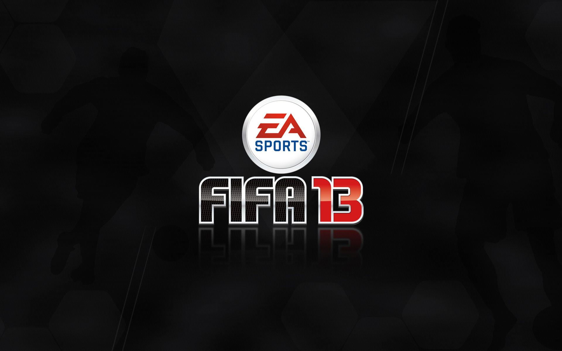 Res: 1920x1200, FIFA 13 Logo Games Wallpapers