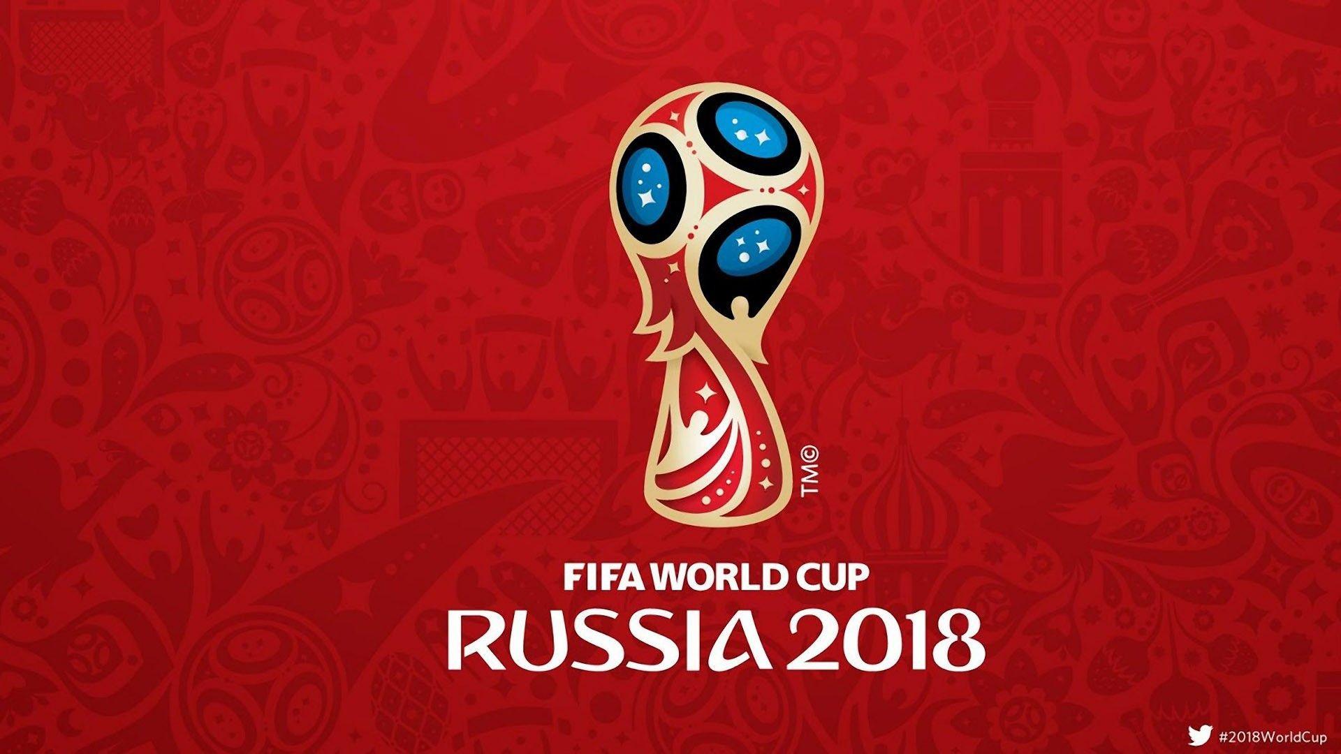Res: 1920x1080, FIFA World Cup 2018 Wallpaper HD