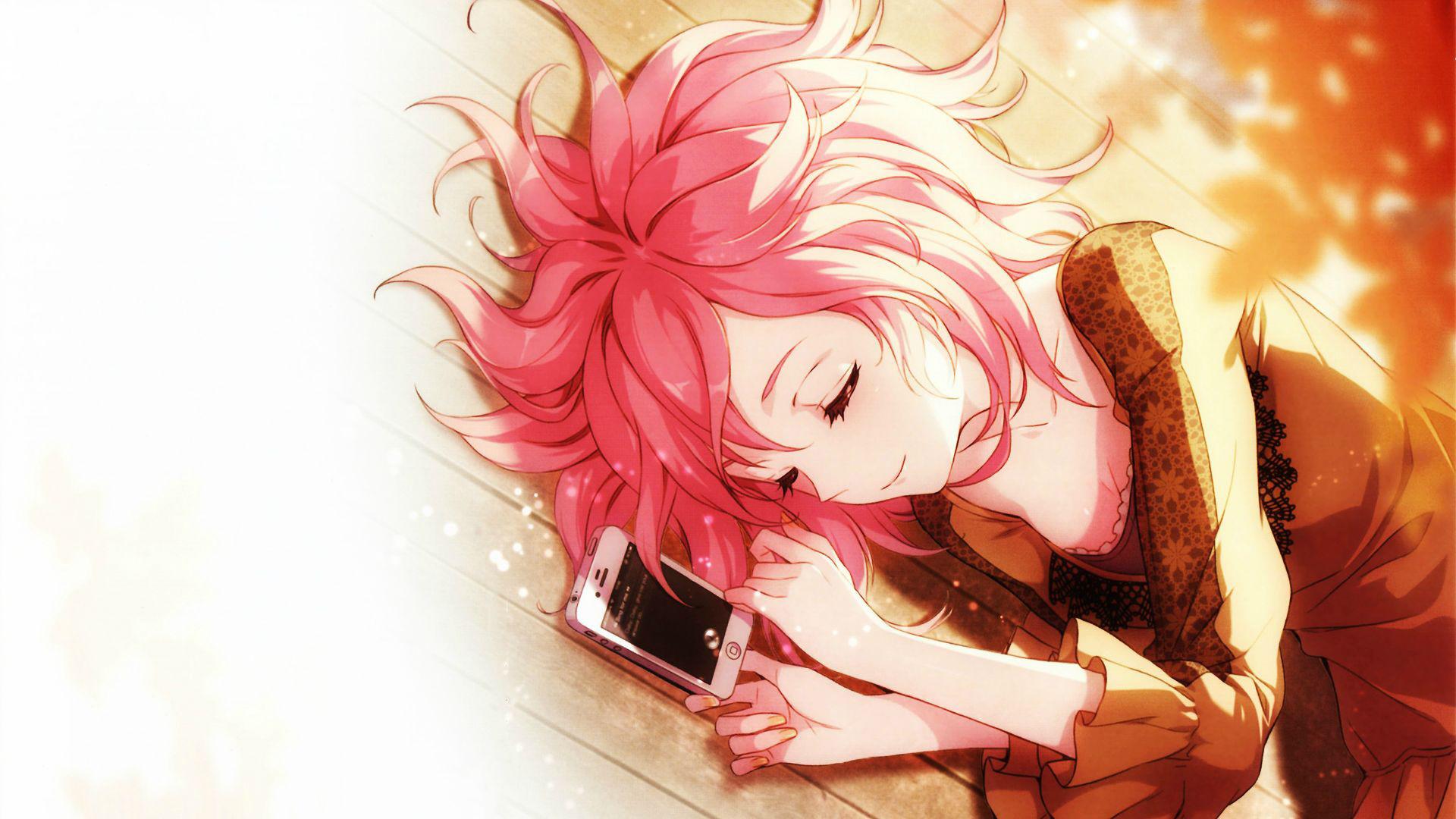 Res: 1920x1080, Anime-Wallpaper-Desktop-Background-77 152 Anime Wallpaper Examples For Your  Desktop