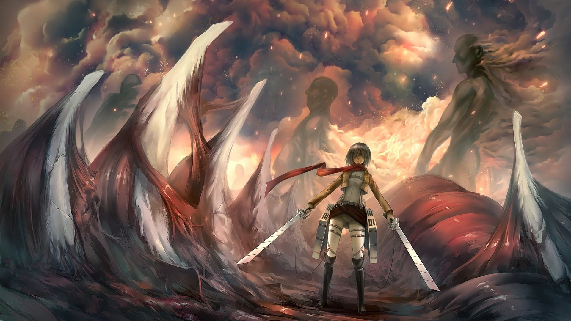Res: 1920x1080, awesome anime wallpapers #168244