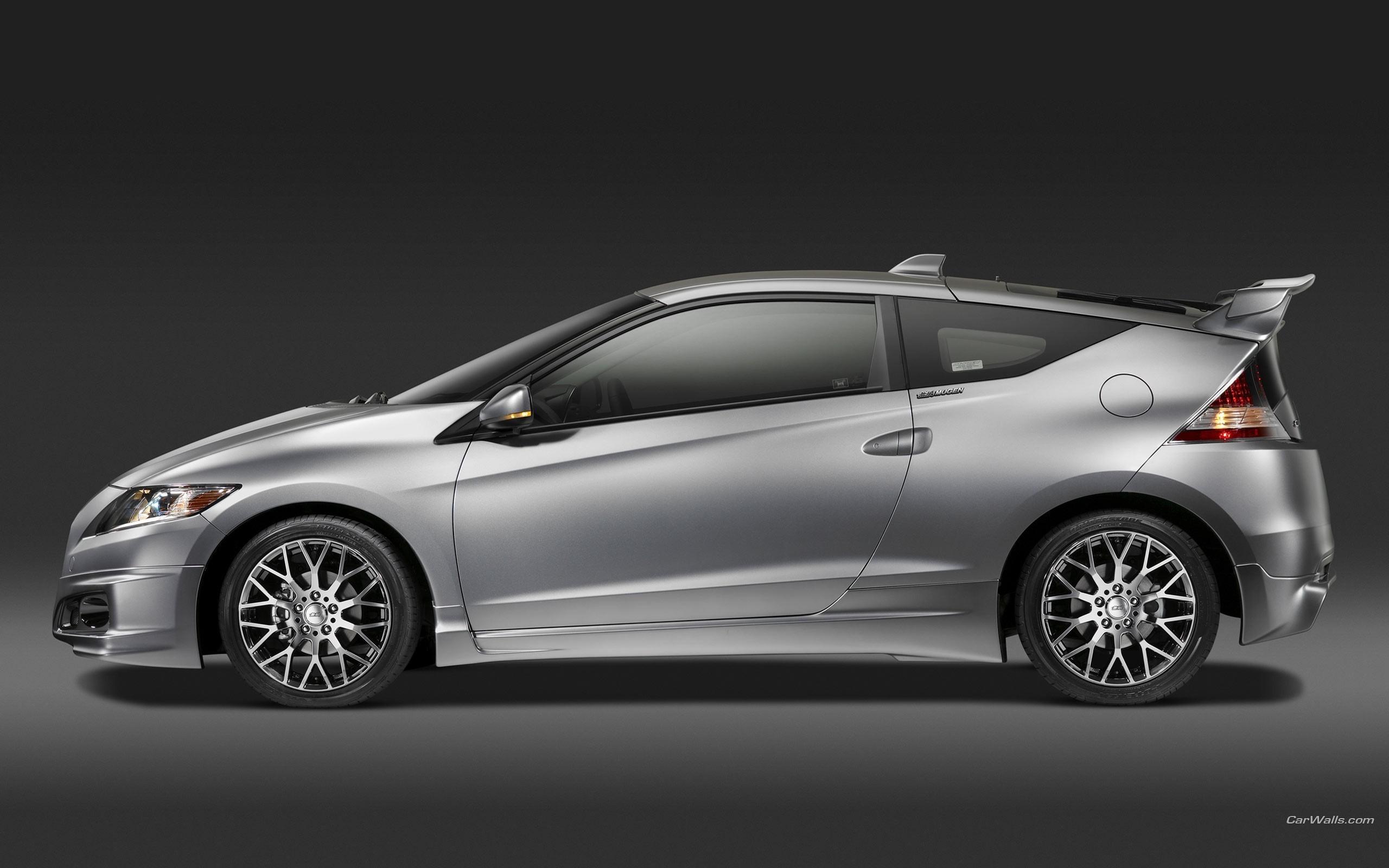 Res: 2560x1600, Honda CRZ mugen Autos Seitenansicht wallpaper