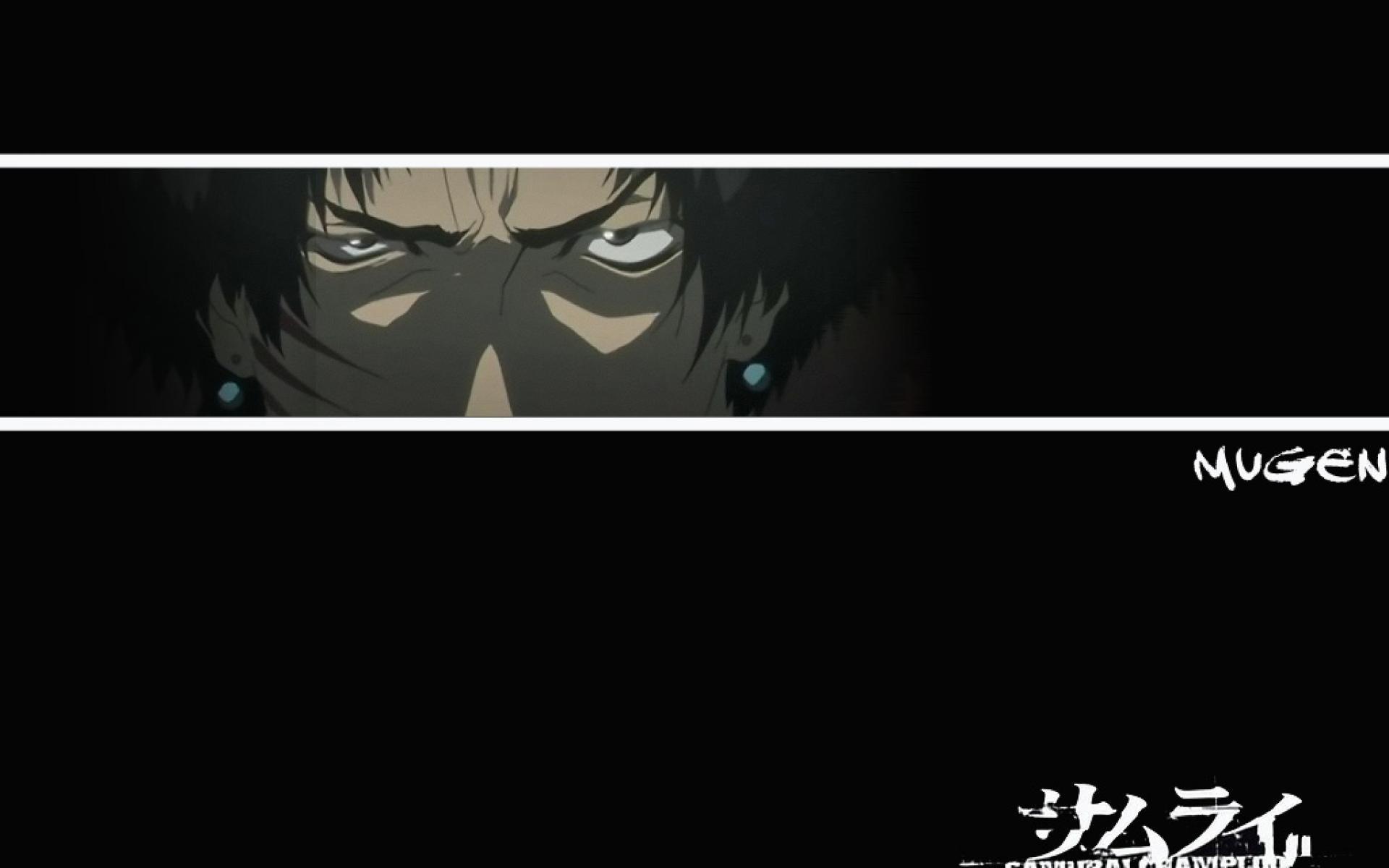 Res: 1920x1200, 2000x1600 Mugen (Samurai Champloo) download Mugen (Samurai Champloo) image