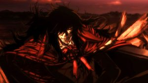 Hellsing Ultimate wallpapers