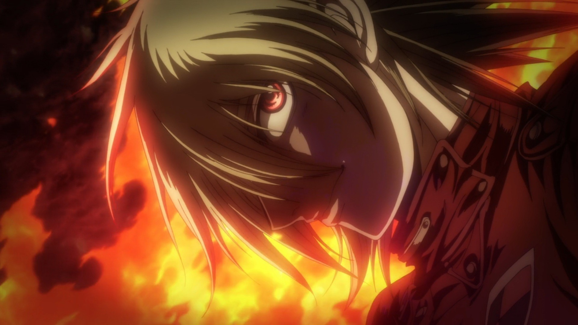 Res: 1920x1080, Hellsing Ultimate