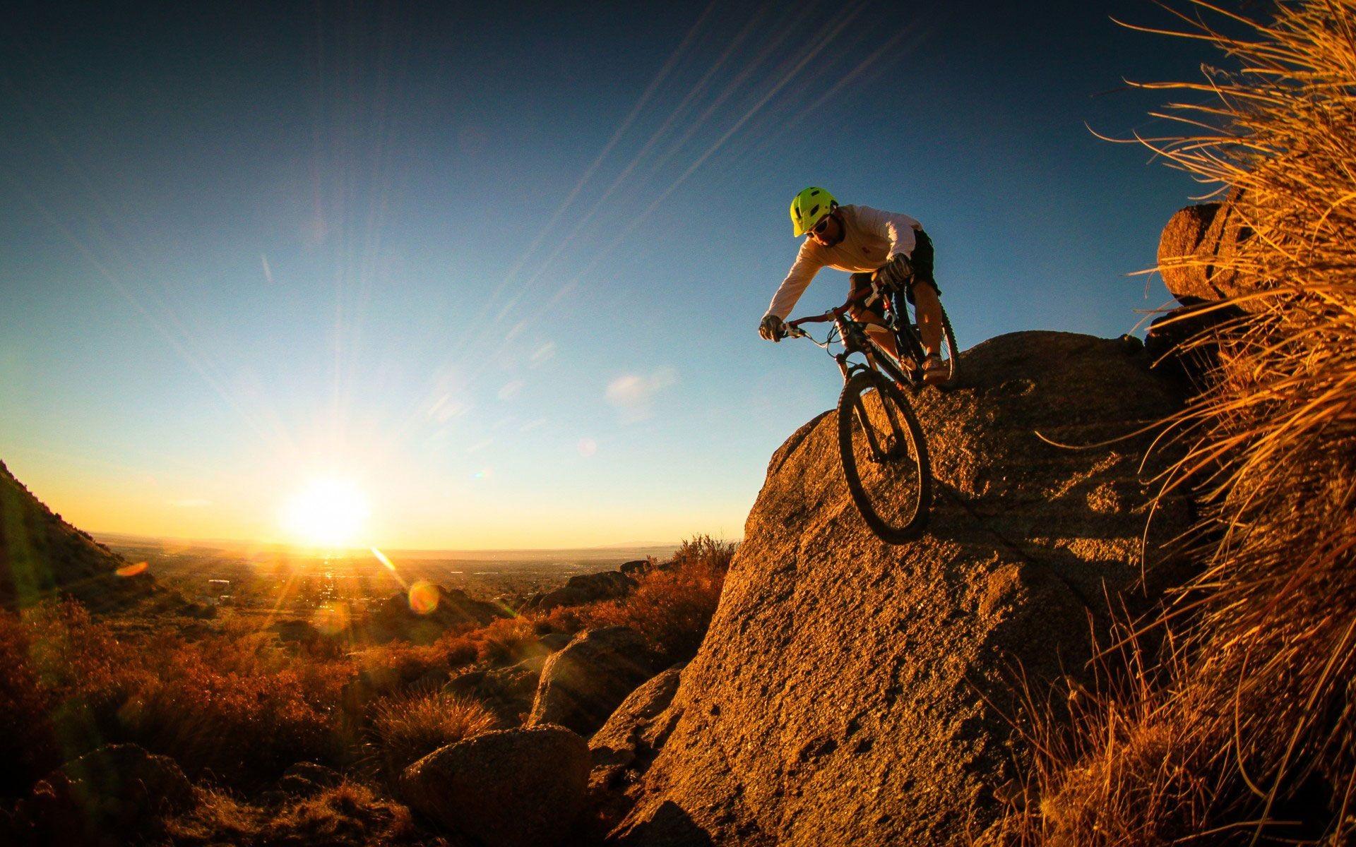 Res: 1920x1200, Mountain Biking – HD iPhone Wallpaper