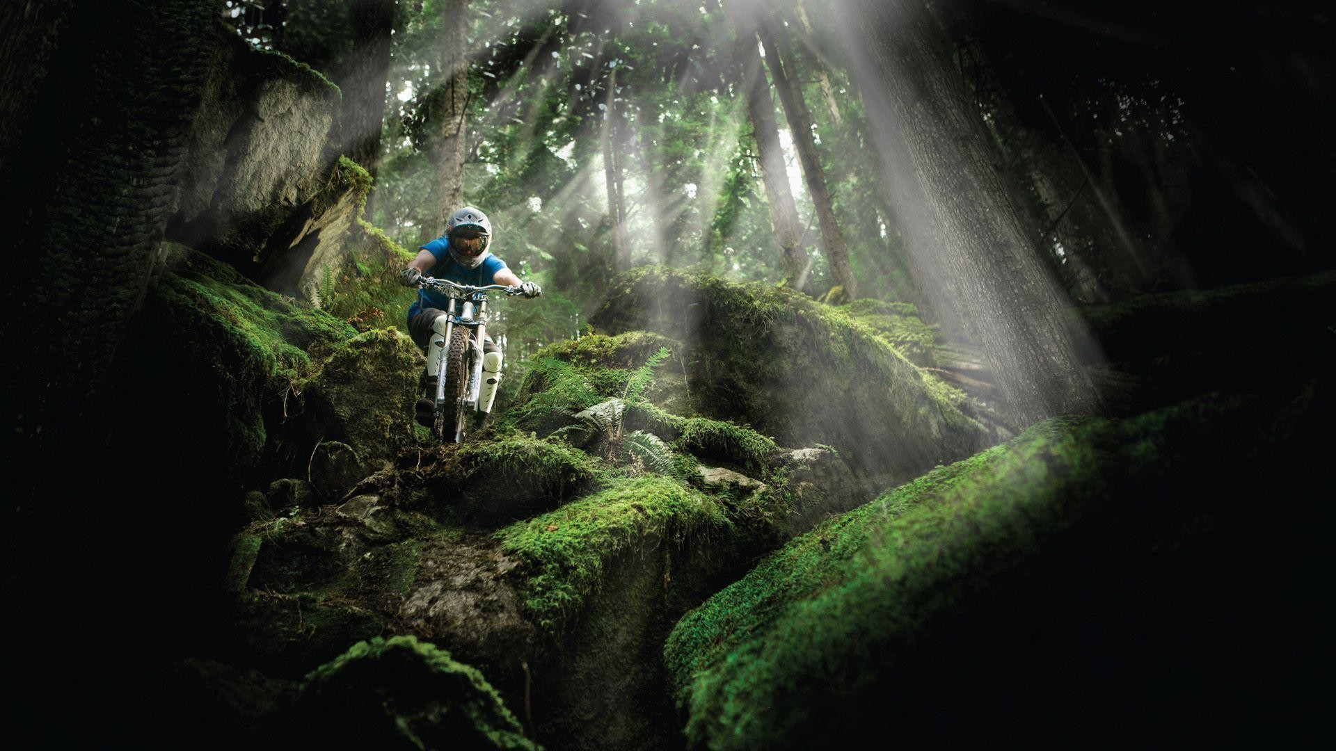 Res: 1920x1080, Mountain Biking HD Wallpaper and Images   Cool Wallpapers
