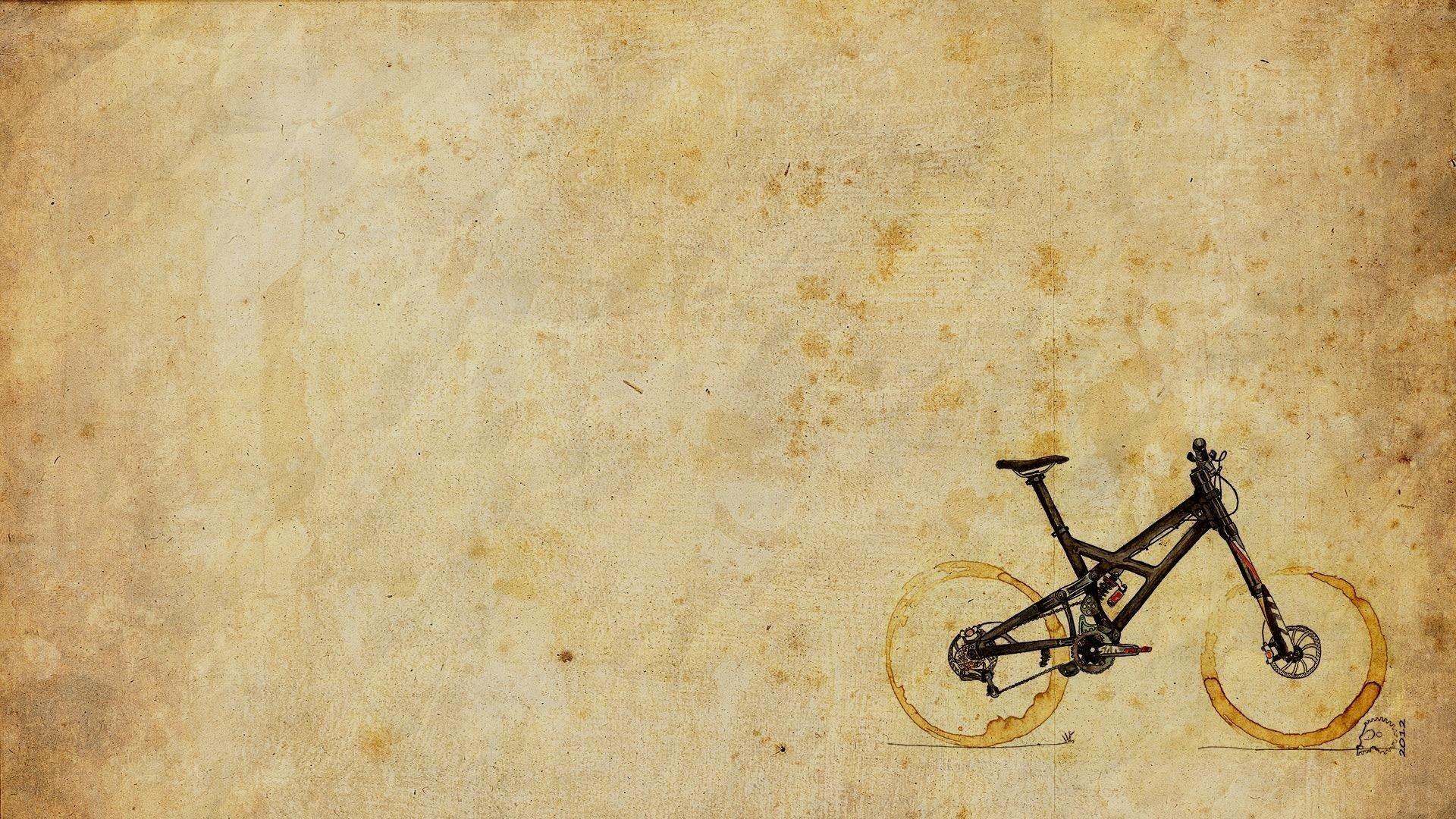 Res: 1920x1080, Mountain Bike ❤ 4K HD Desktop Wallpaper for 4K Ultra HD TV • Dual