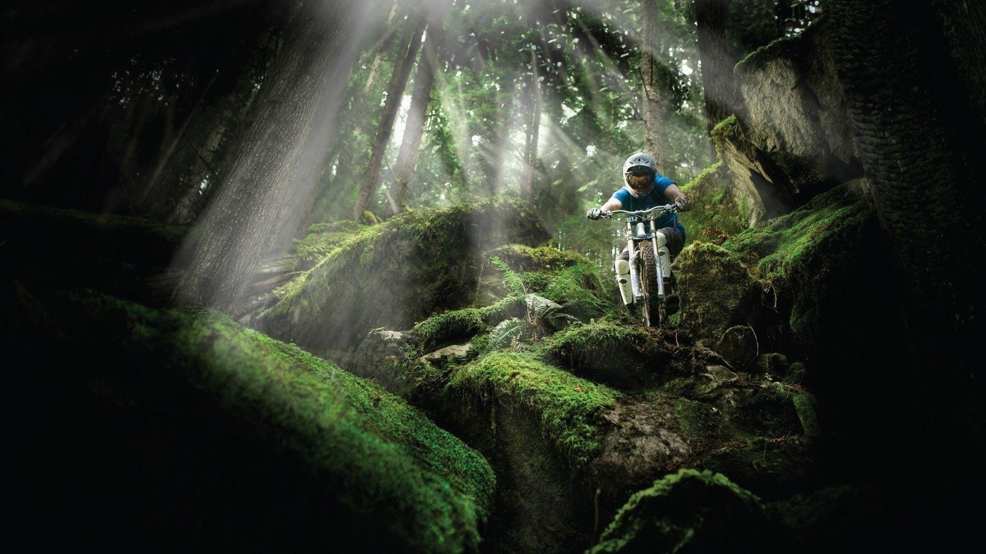 Res: 1920x1080,  Downhill Mountain Bike Wallpapers 52