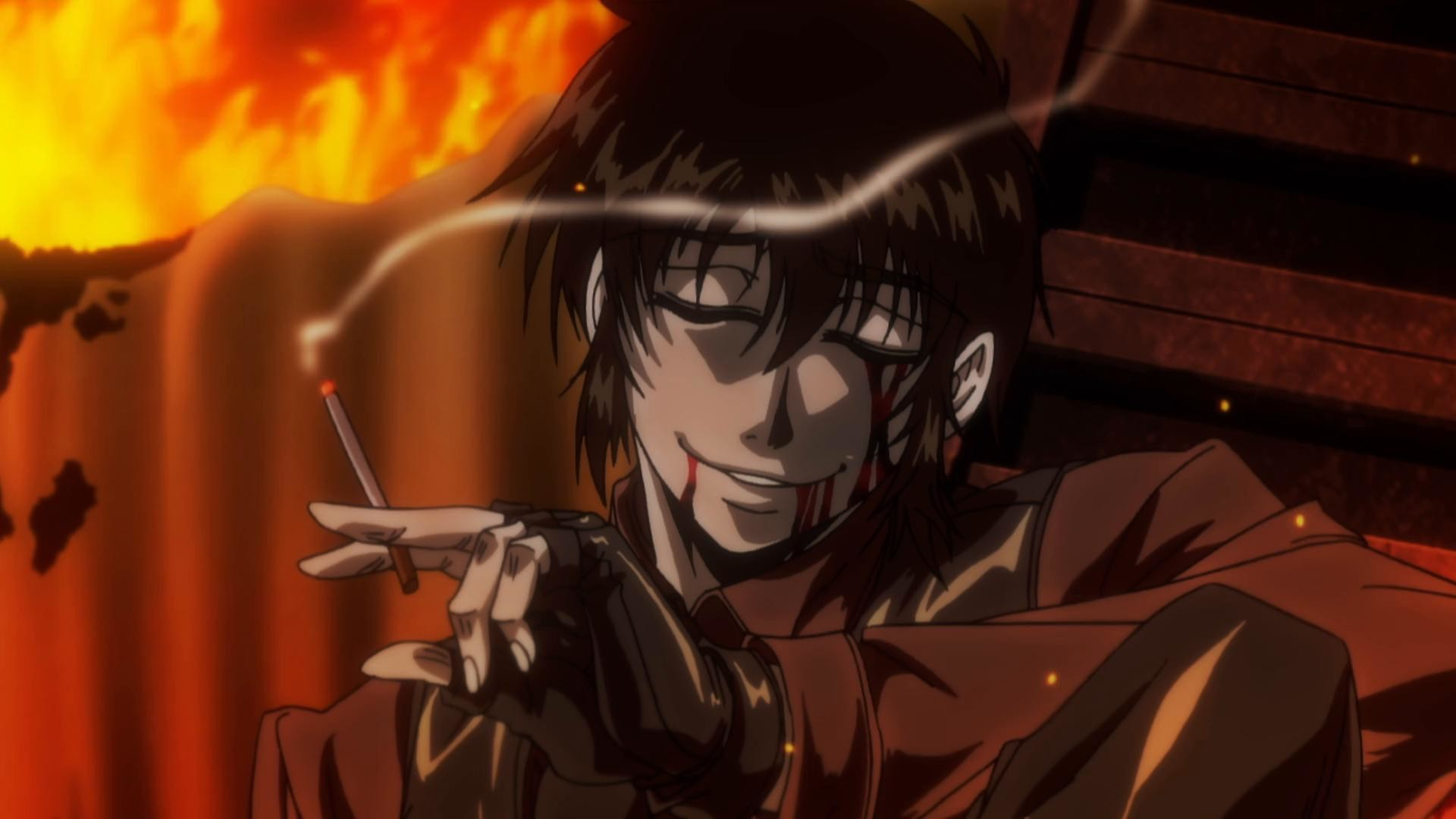 Res: 1920x1080, hellsing ultimate wallpaper hd #667721