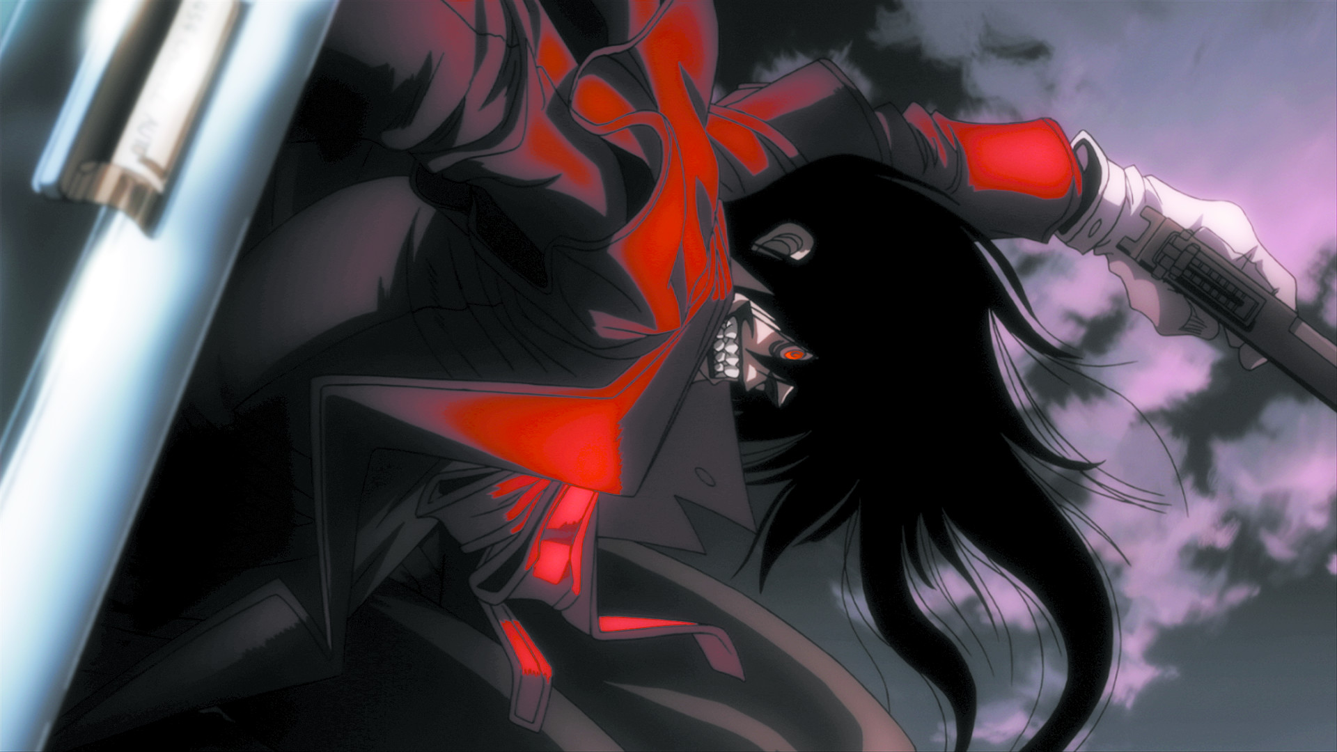 Res: 1920x1080, Blu-ray Review: Hellsing Ultimate – Parts 5 to 8